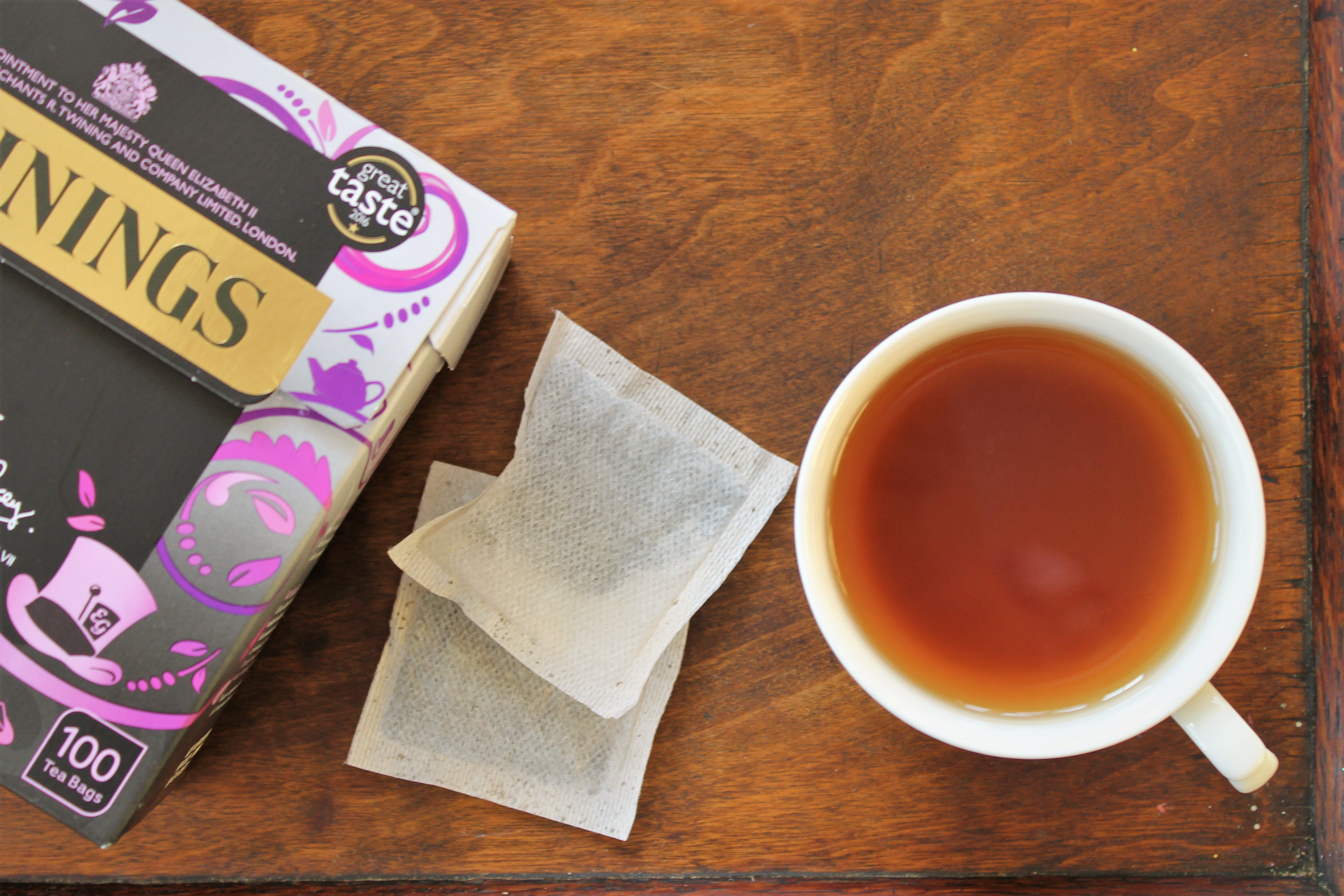 Twinings Earl Grey Tea Review