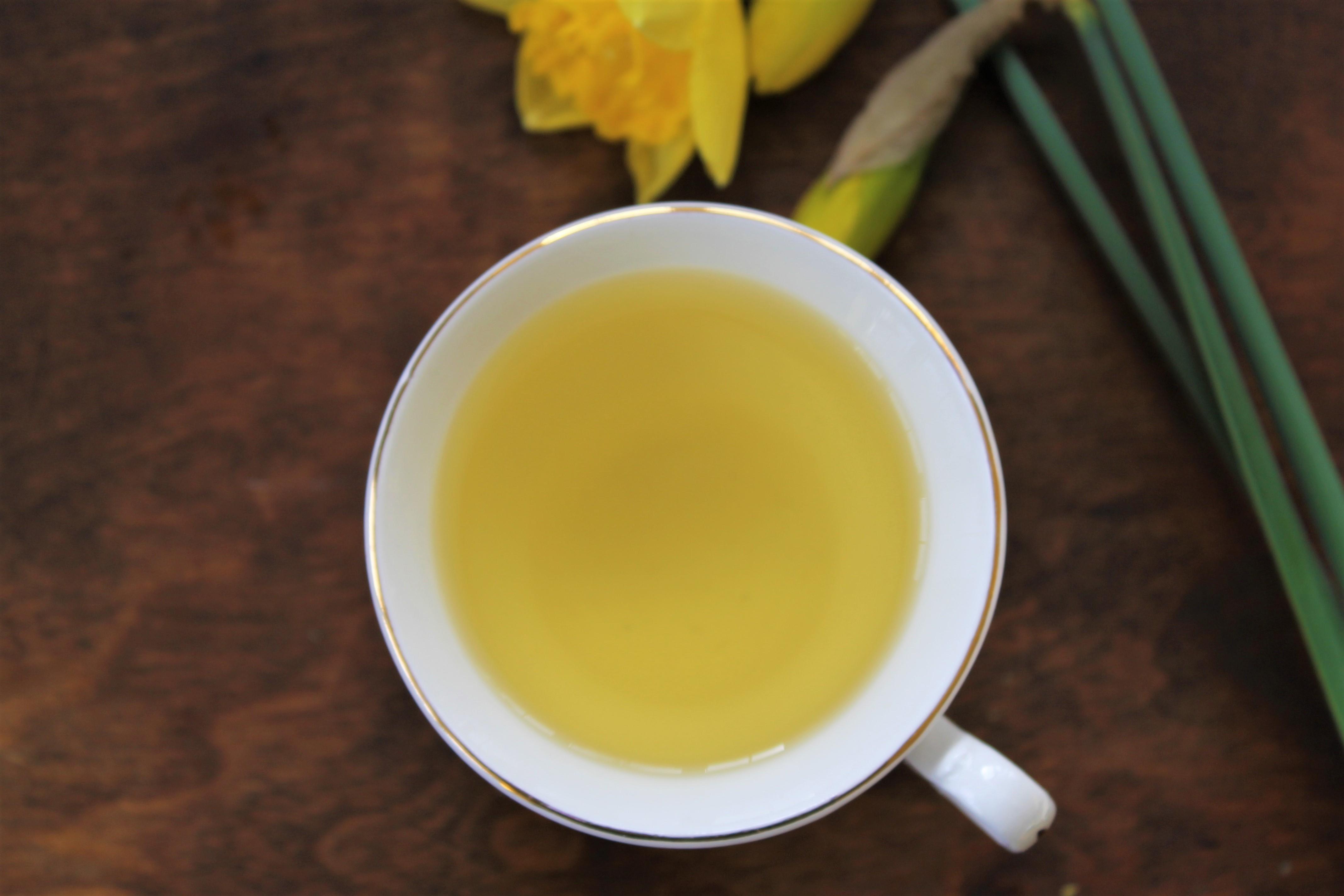whittard camomile tea