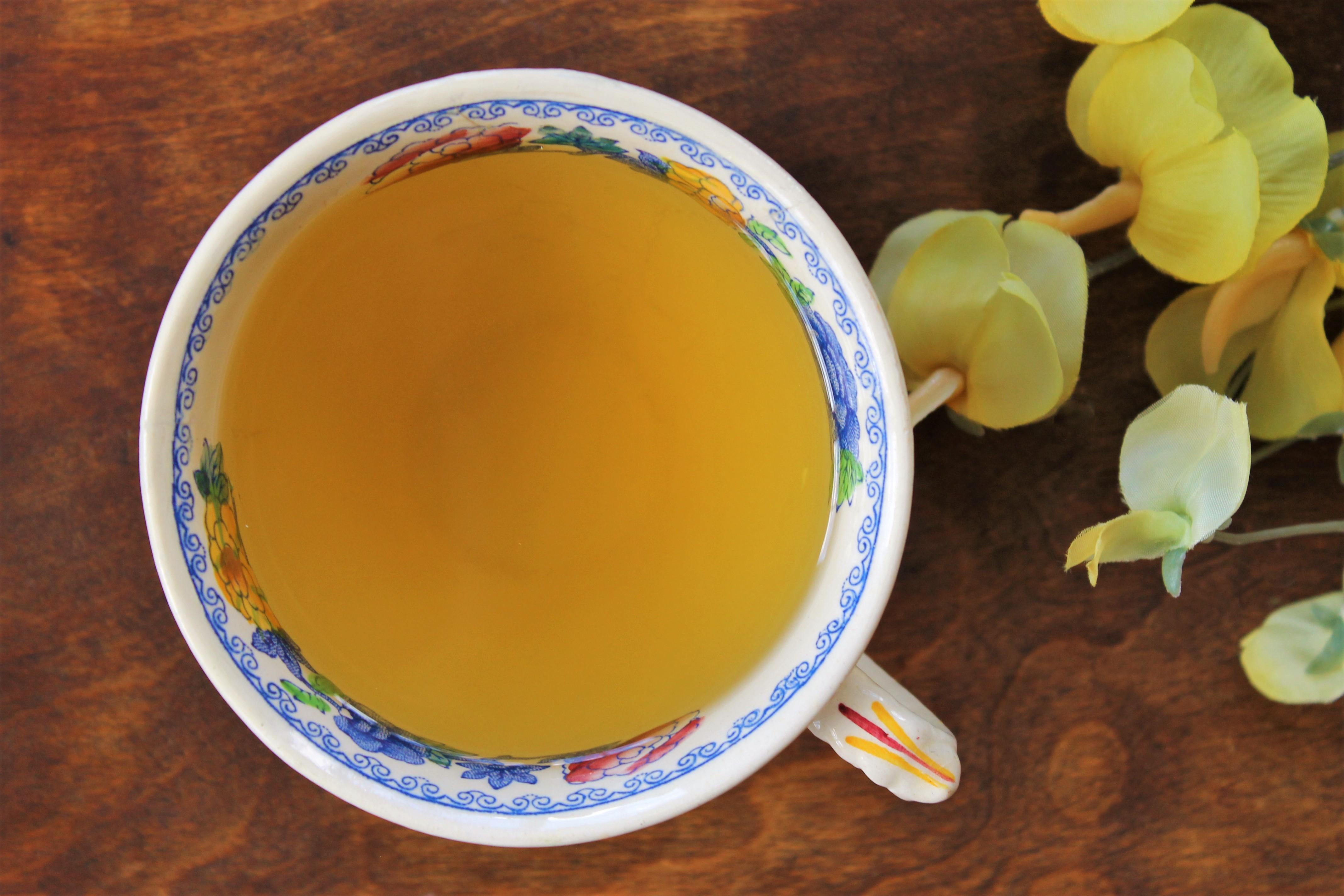 pukka detox tea review