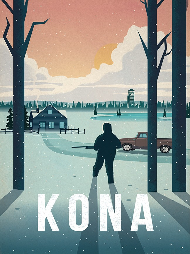 Kona Nintendo Switch Review: An Underrated Gem?