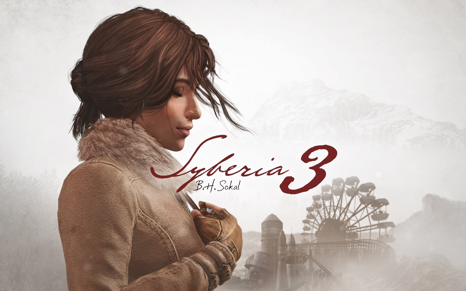Syberia 3 Nintendo Switch Review: The Problem with Modern Adventure Games