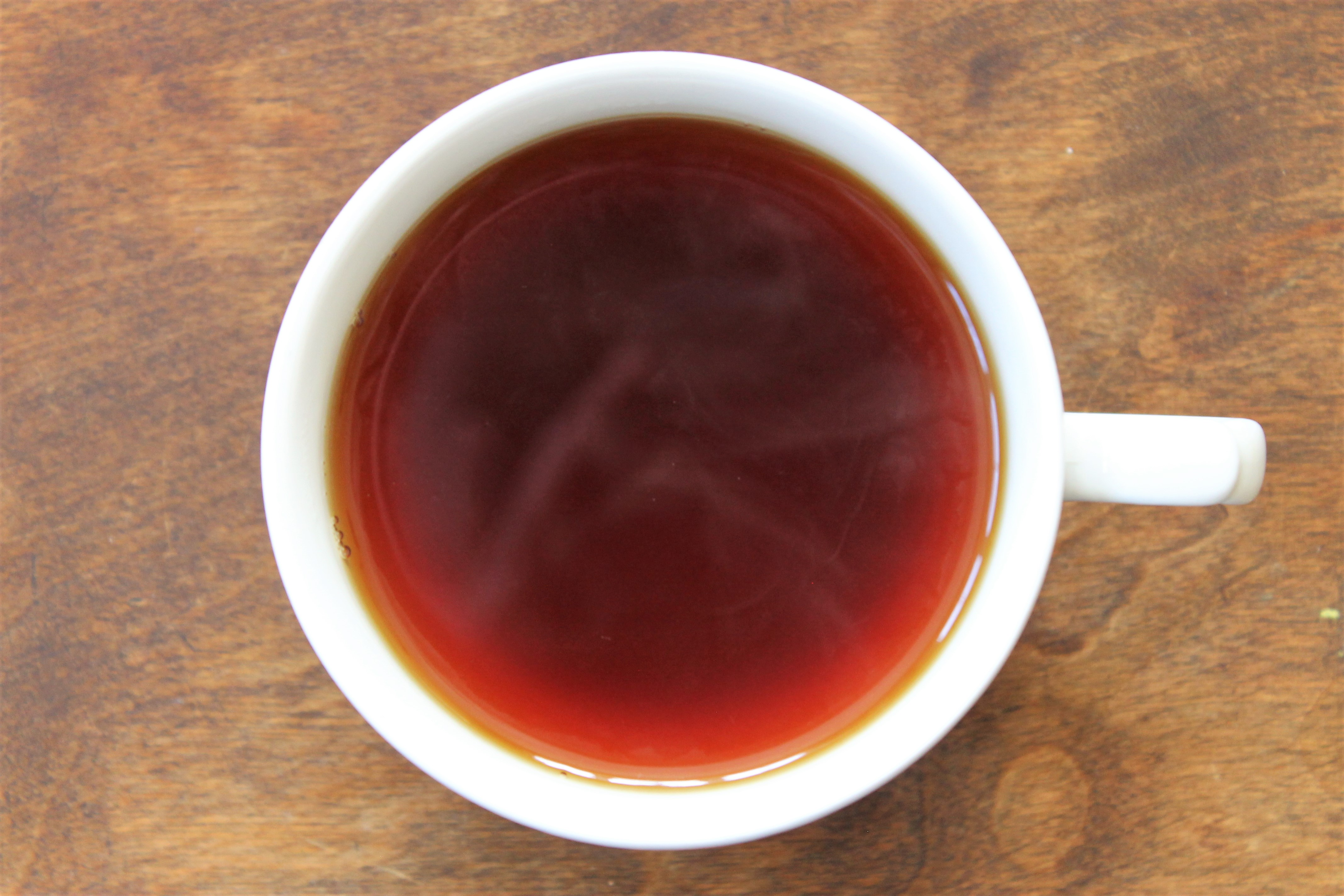 assam black tea from what cha