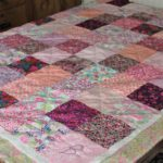 quilting by hand