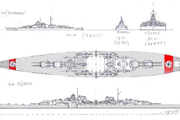 Iowa Class Battleship Archives - Immortal Wordsmith