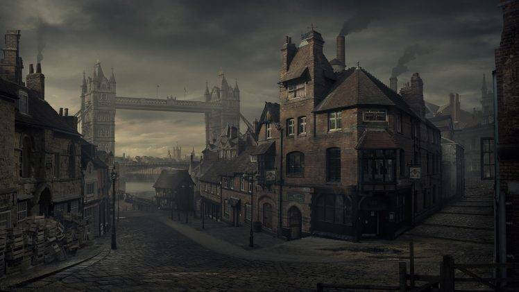 The Order: 1886 – The Subtext Quick Review
