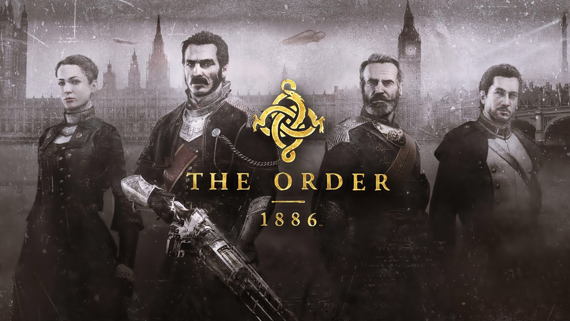 The Order: 1886 – A Quick Video Game Review