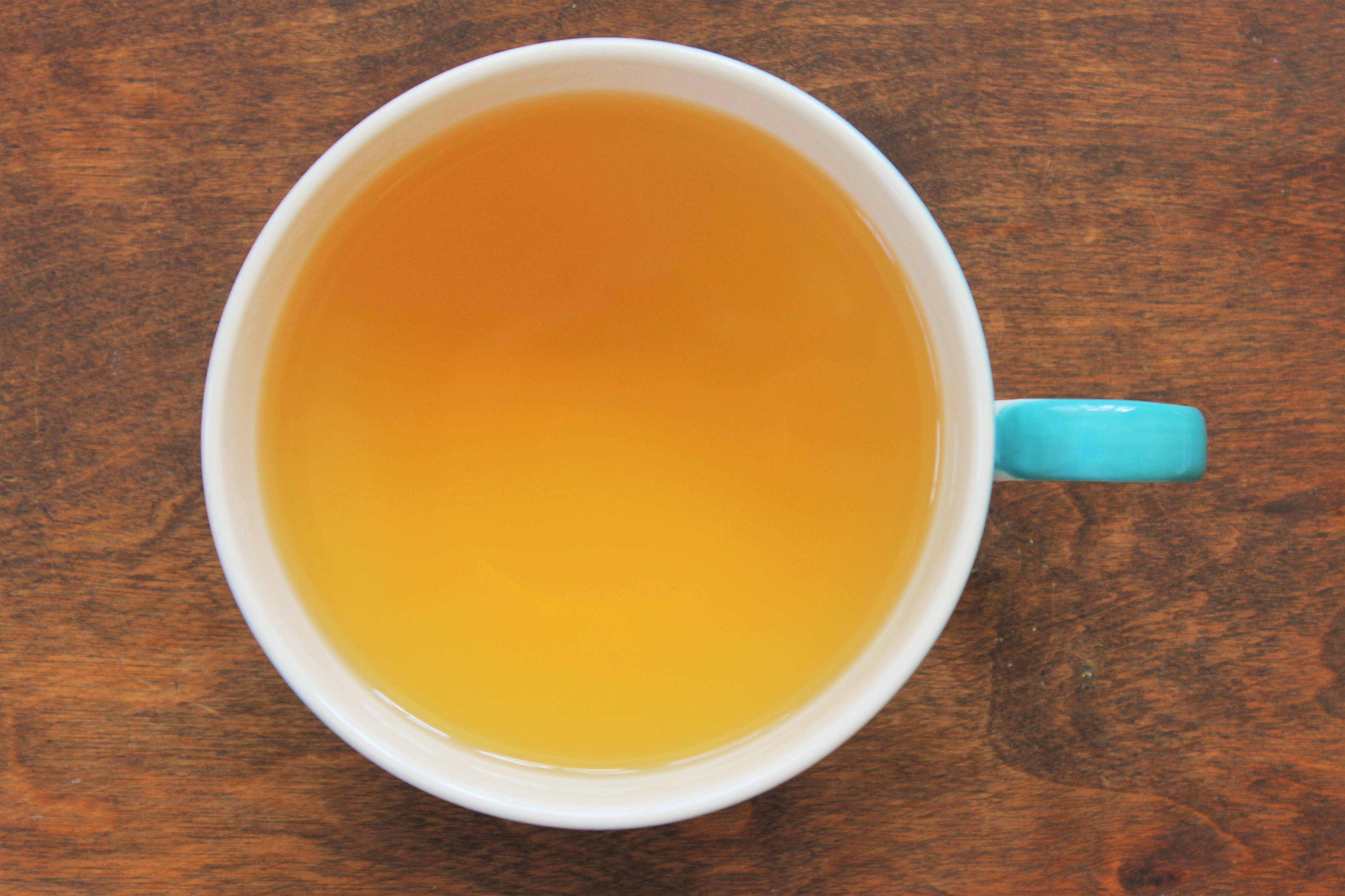 twinings camomile herbal tea