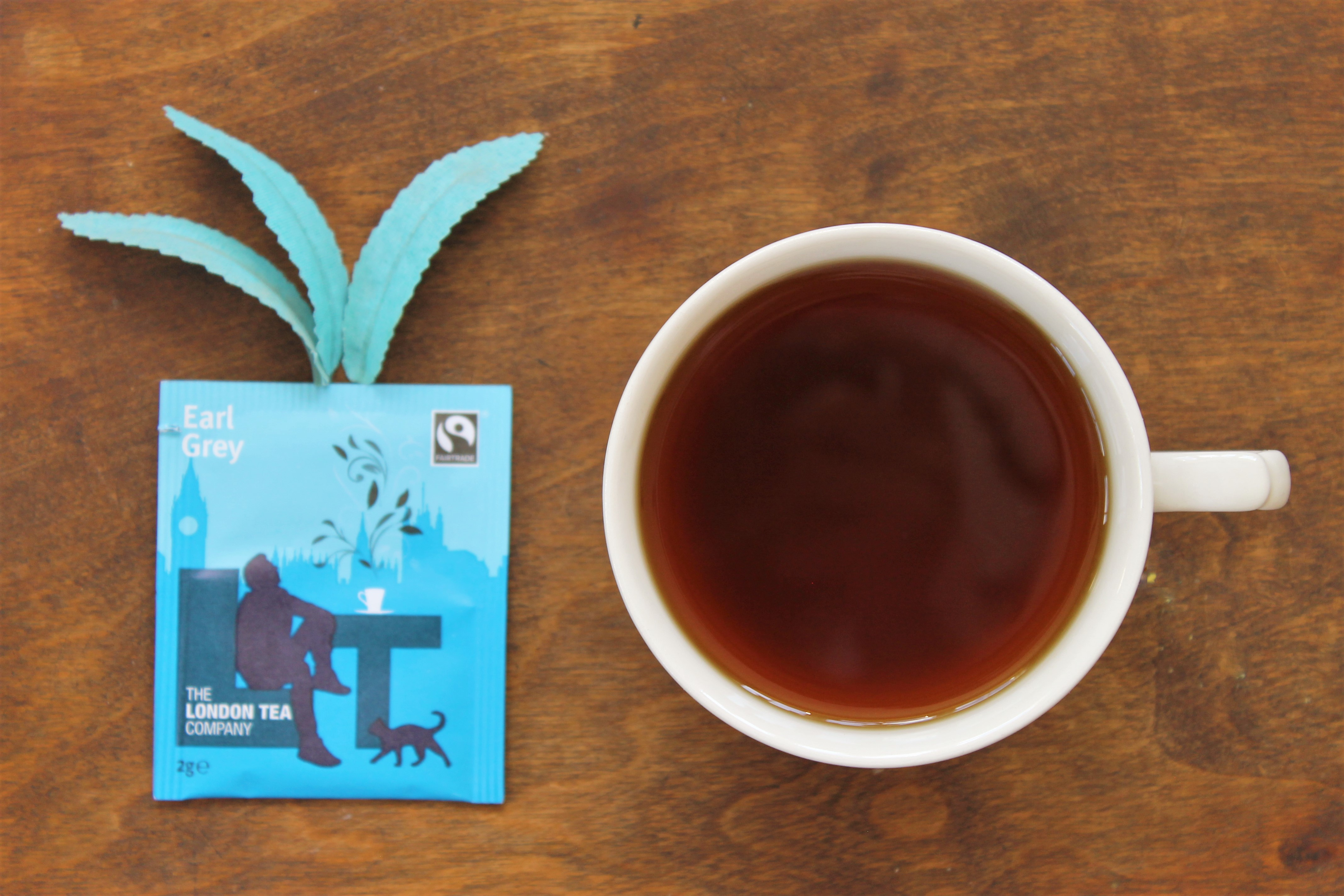 The London Tea Company Earl Grey Review