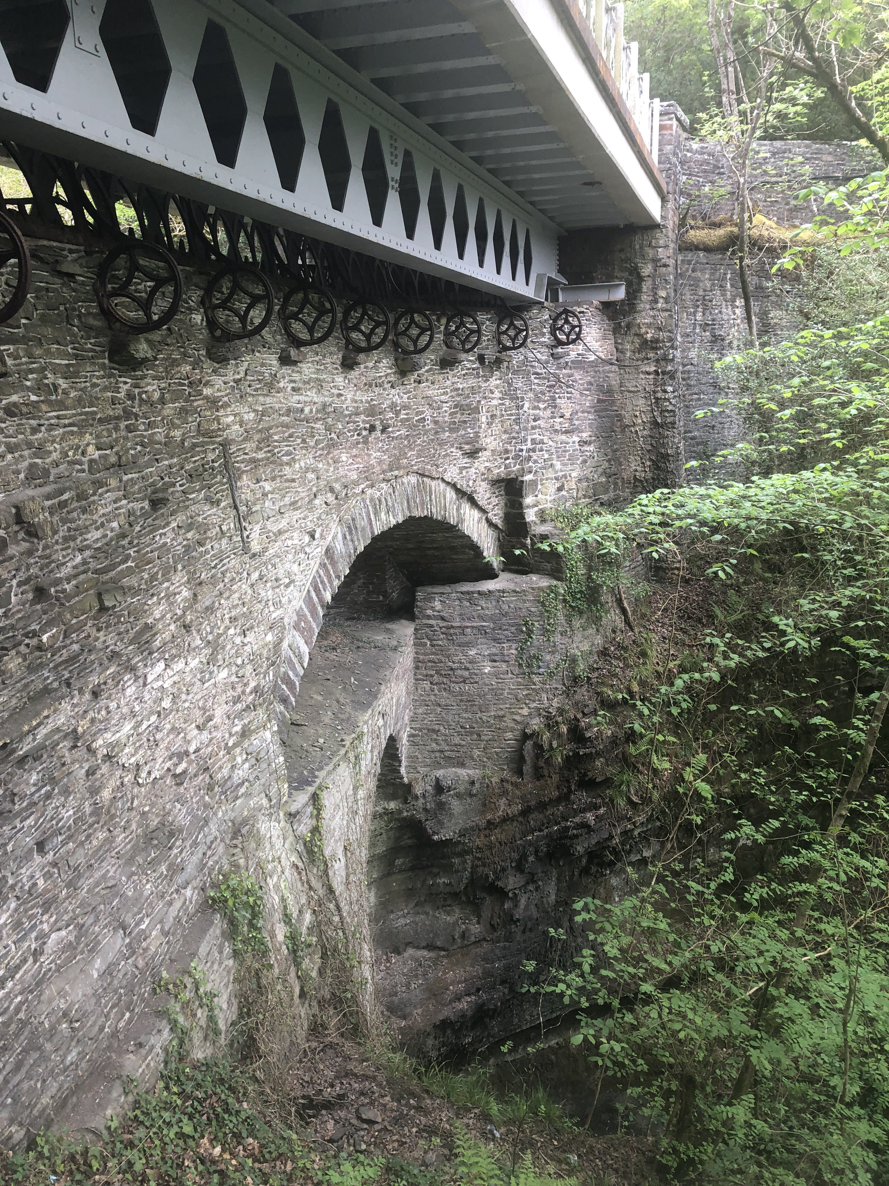 An Exploration of Devil's Bridge – Aberystwyth – Wales – Y Gwyll
