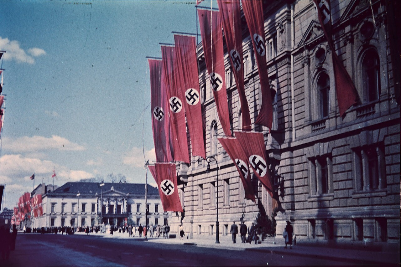 What Did The Nazis Do For Us? 5 Things That Are Nazi – And You Never Knew