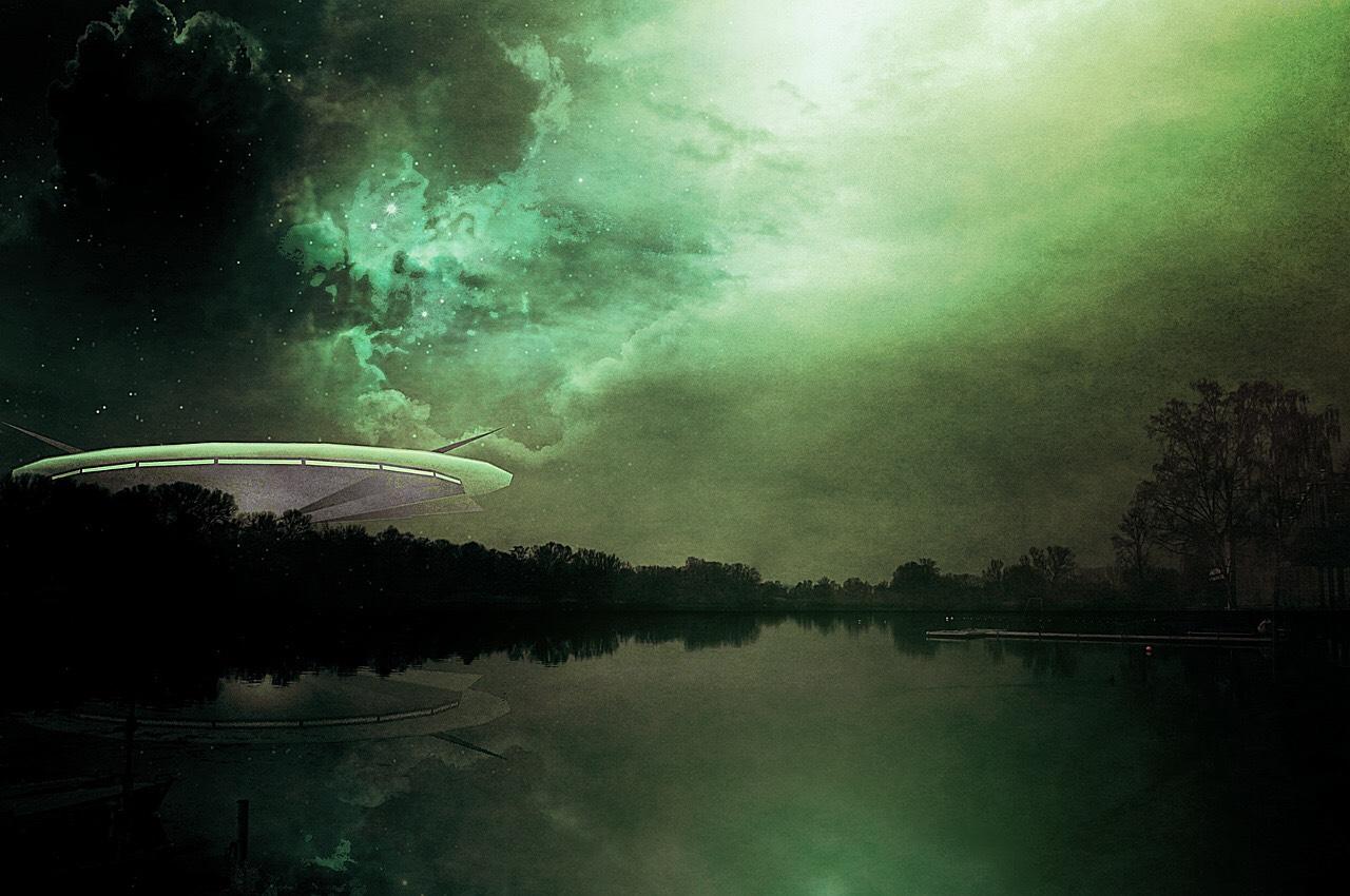 Aliens – My Verdict