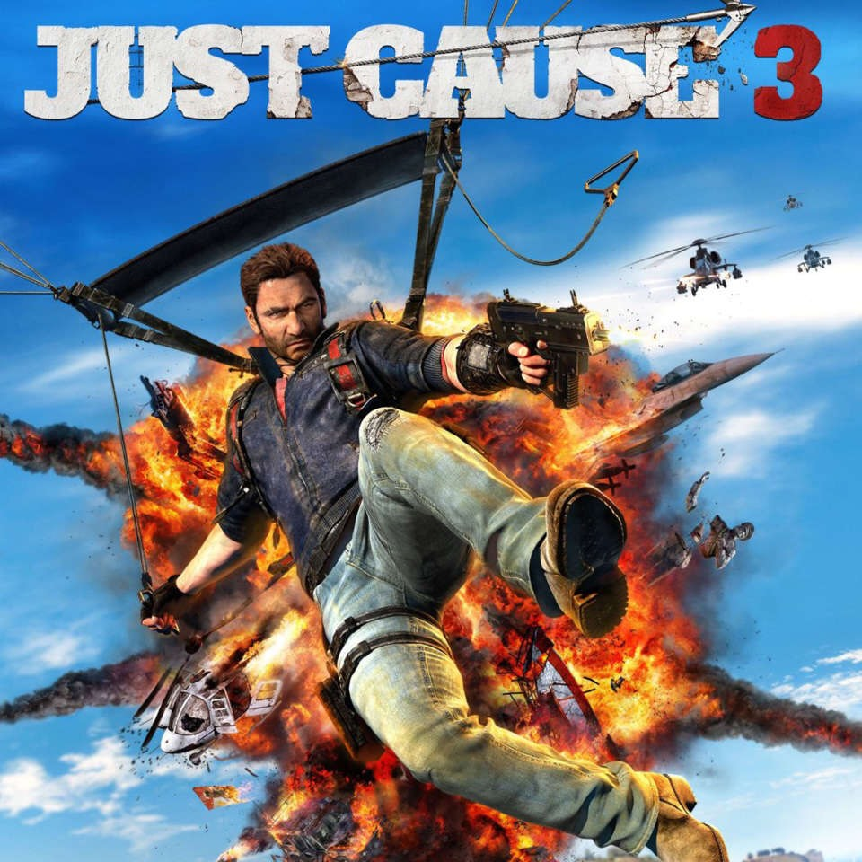 Just Cause 3: Chaos or Catastrophe? – A Quick Review