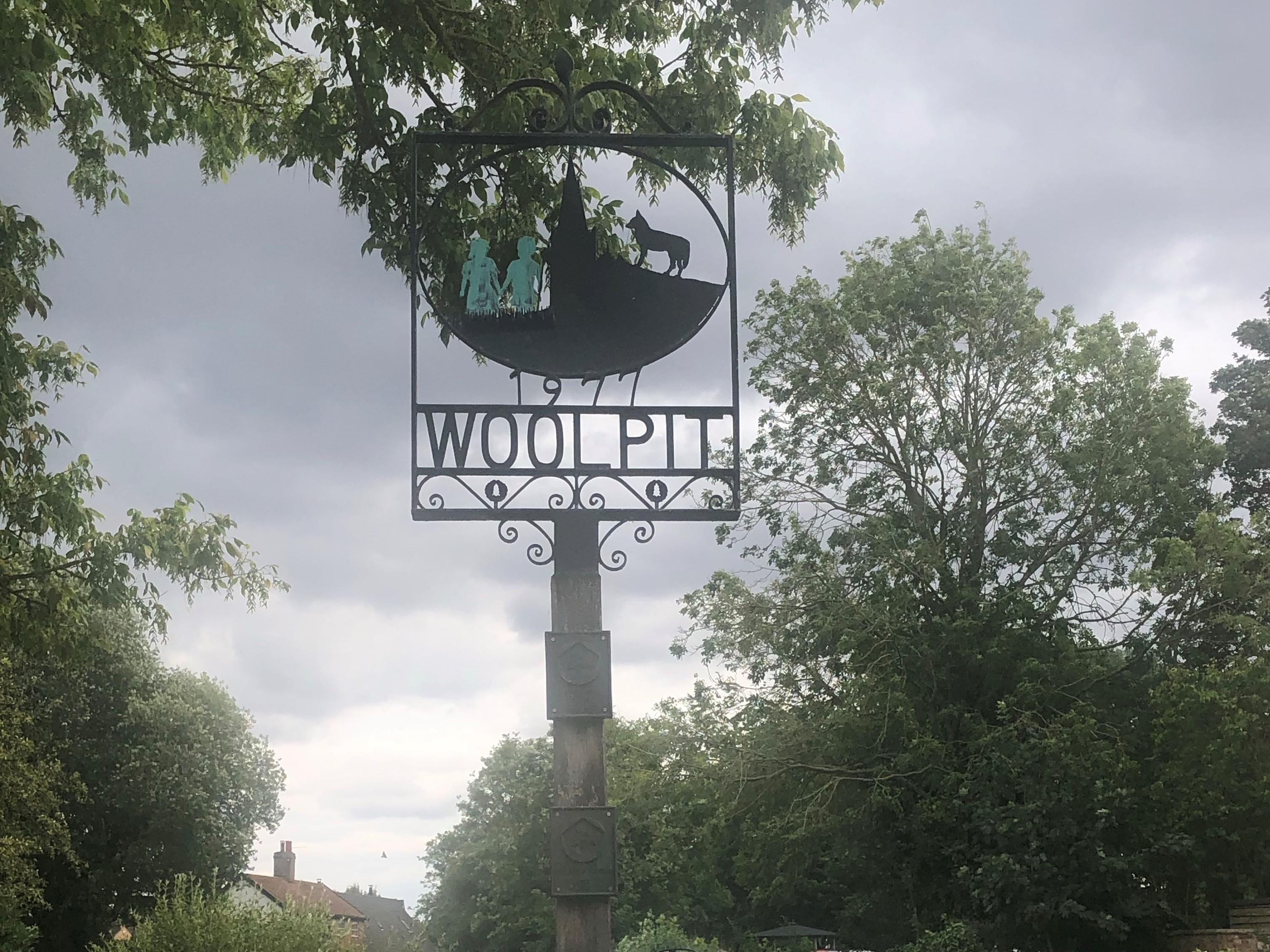 Urbex to Woolpit – The Green Children Mystery