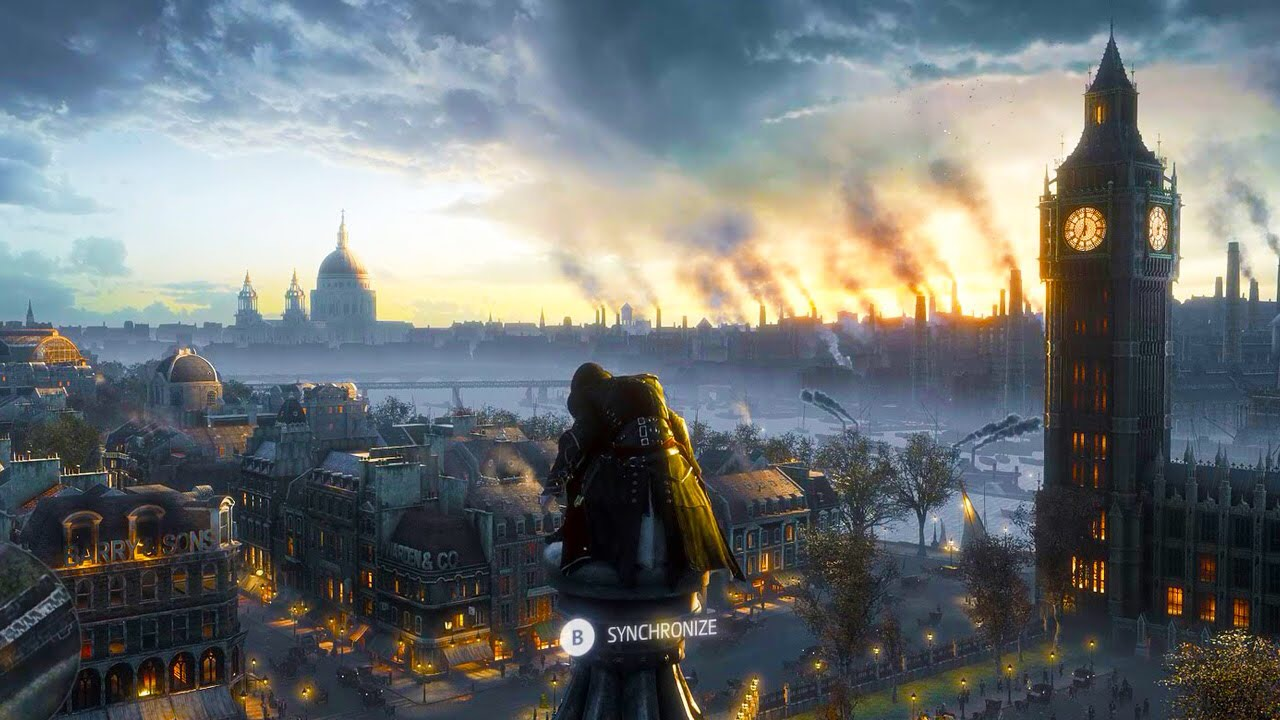 Assassin's Creed: Syndicate – A Full Review