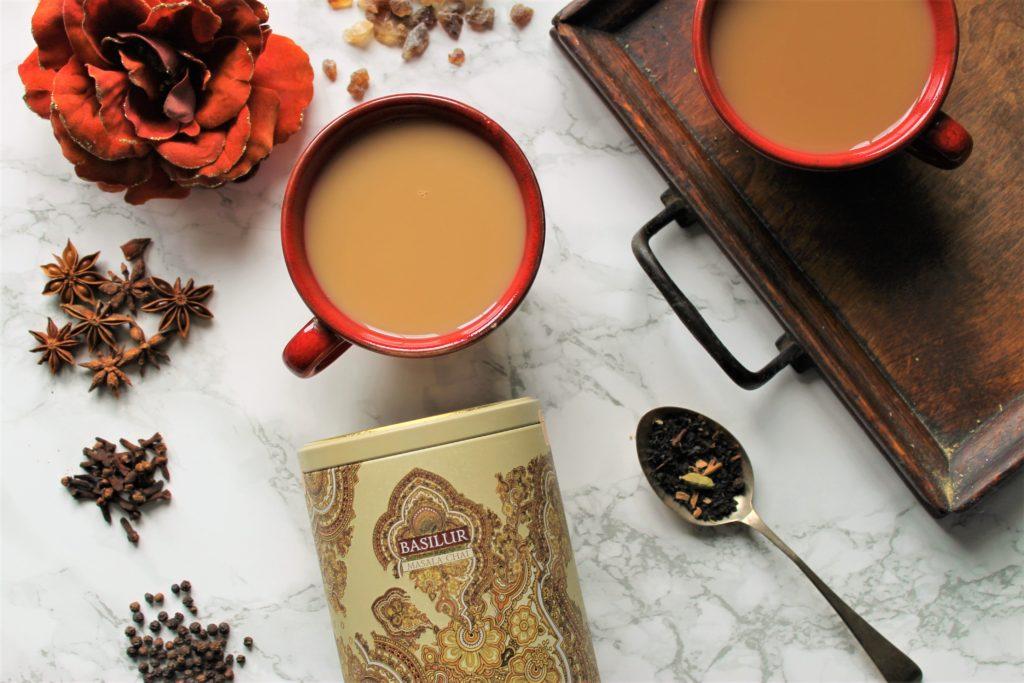 basilur masala chai tea review