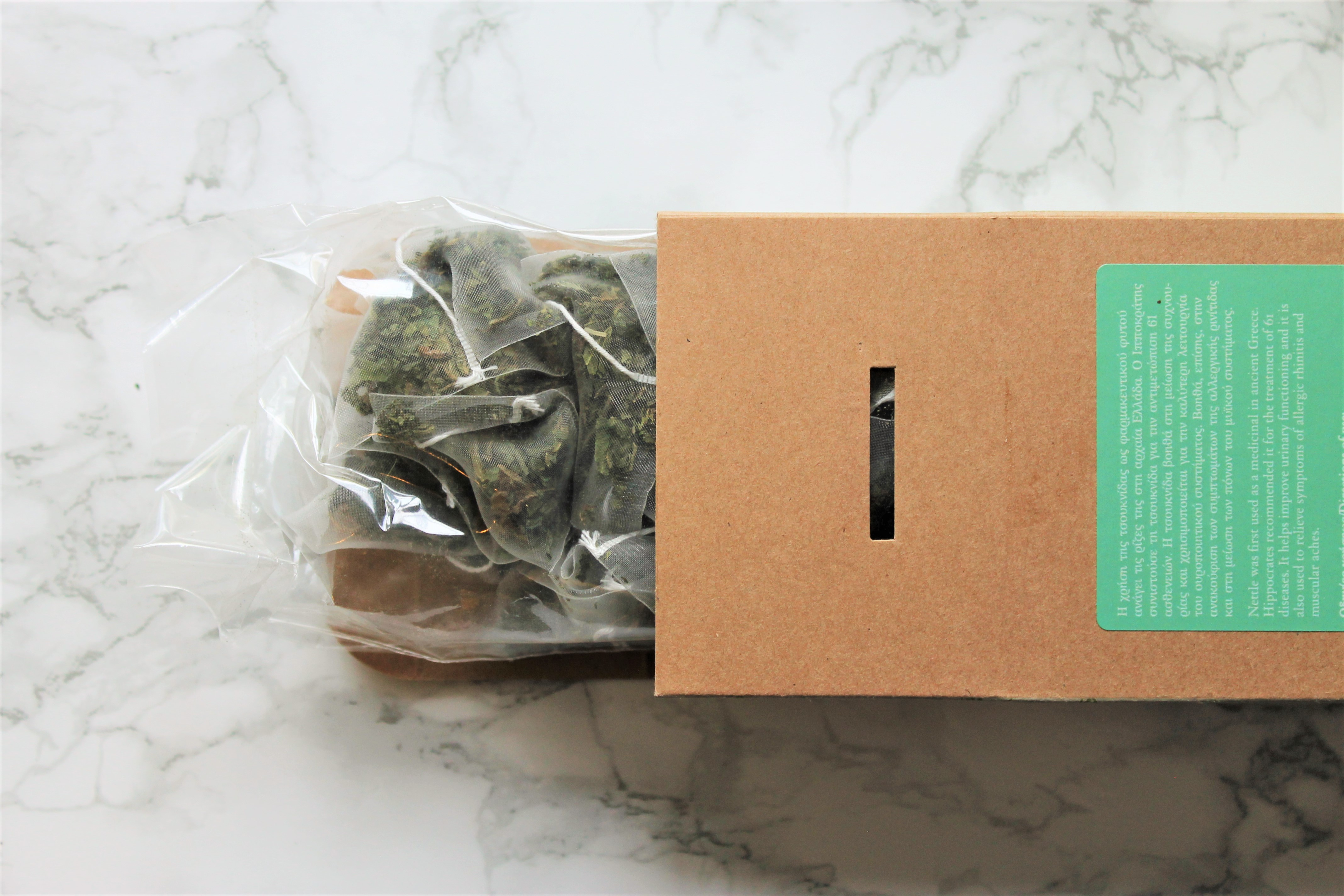 bion herbs nettle tea