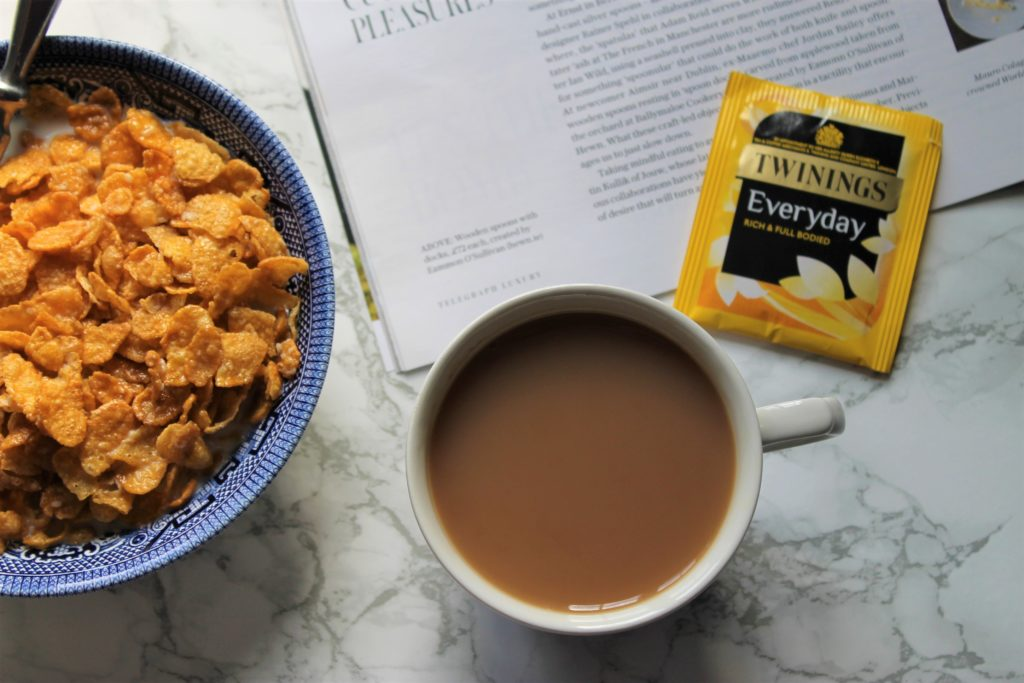twinings everyday tea review