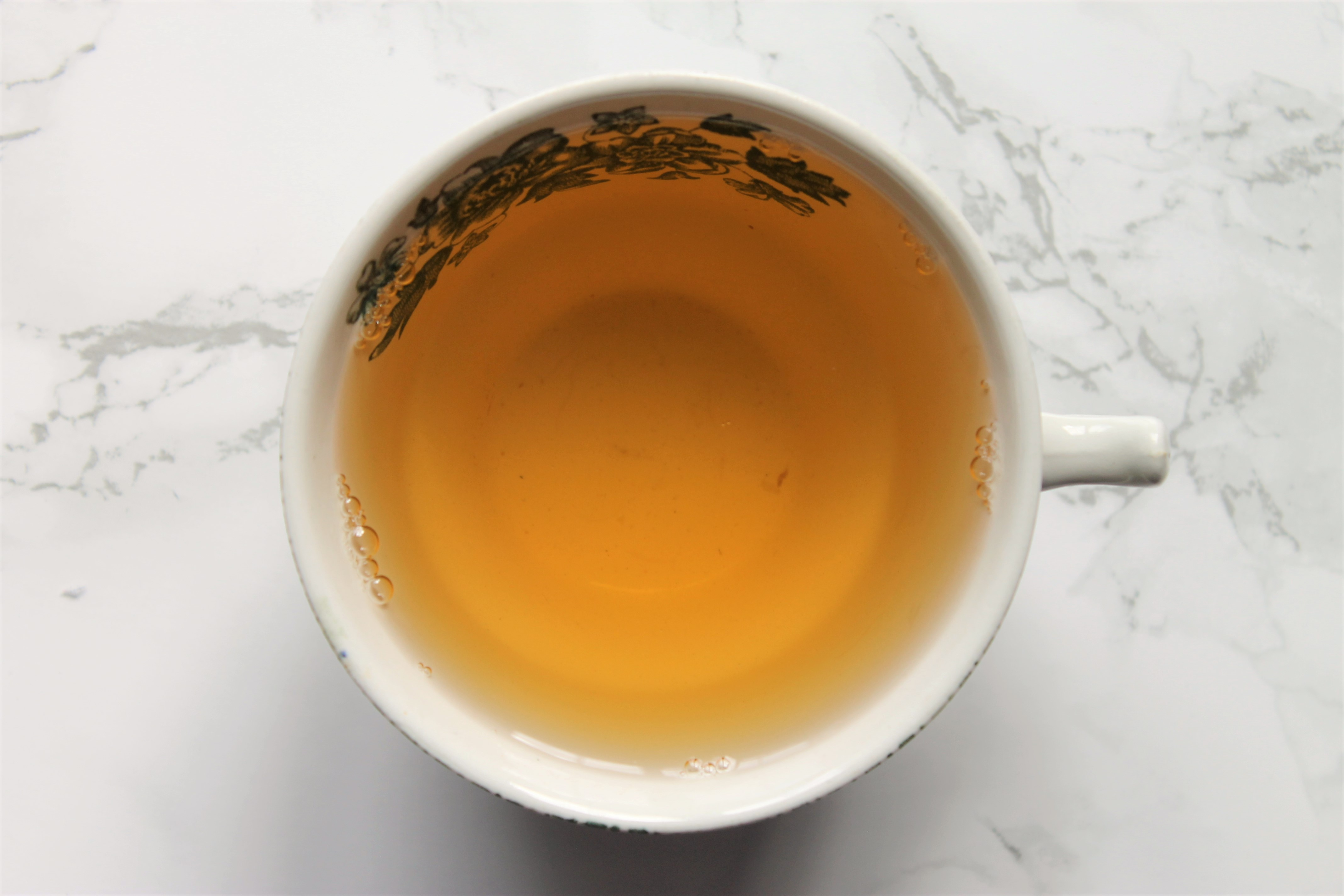 adagio autumn green tea