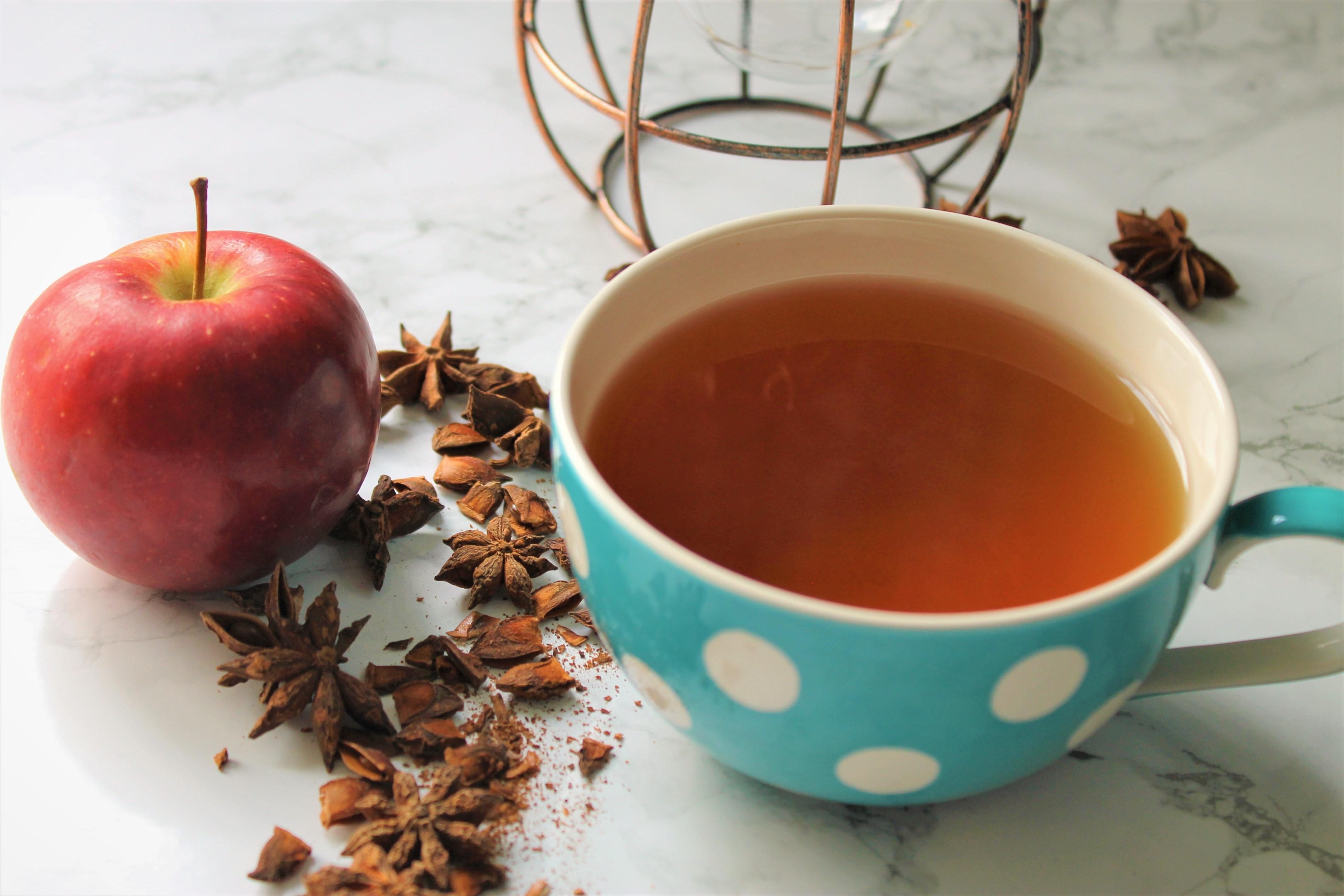 zest masala chai spiced tea