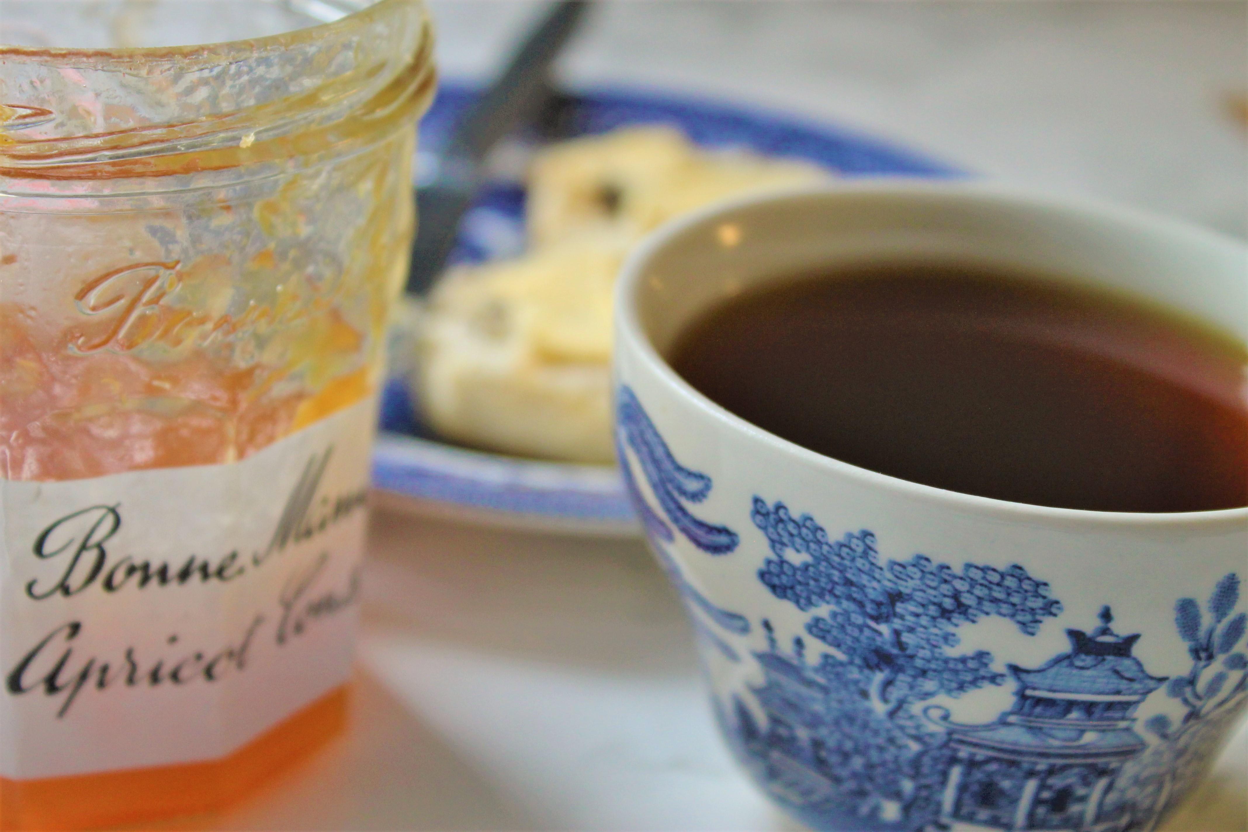 black assam tea