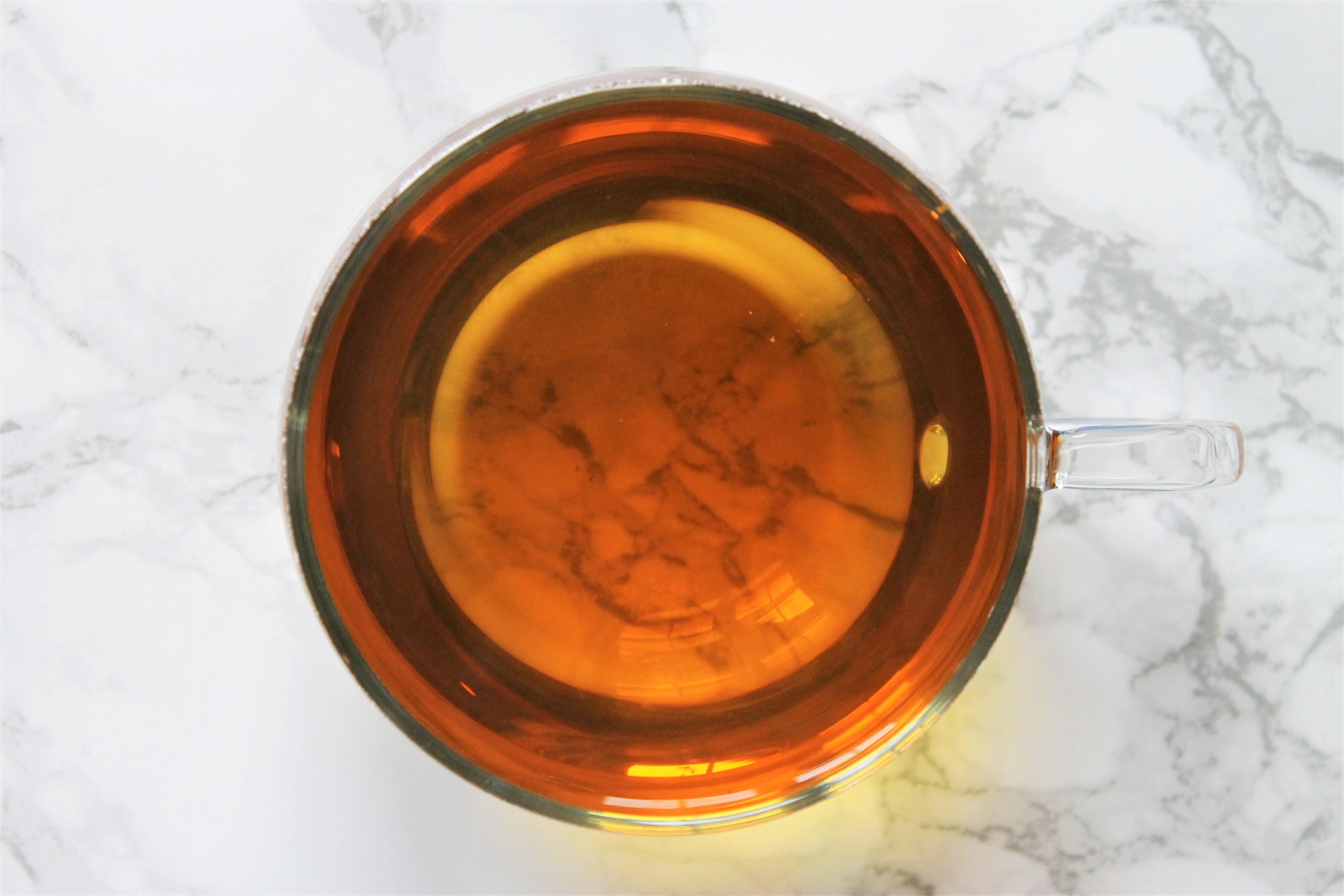 novus mint tea