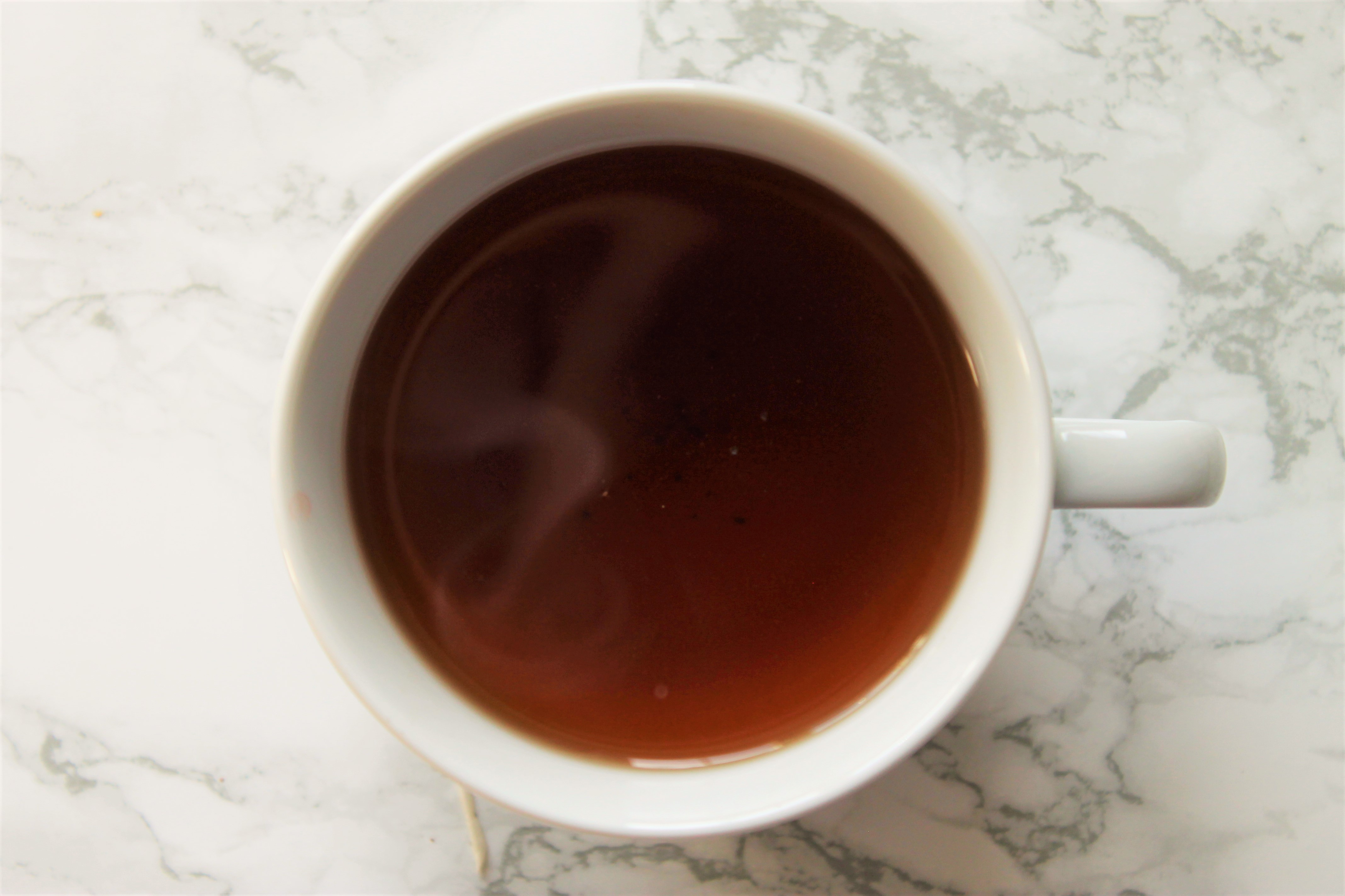 cinnamon apple herbal tea