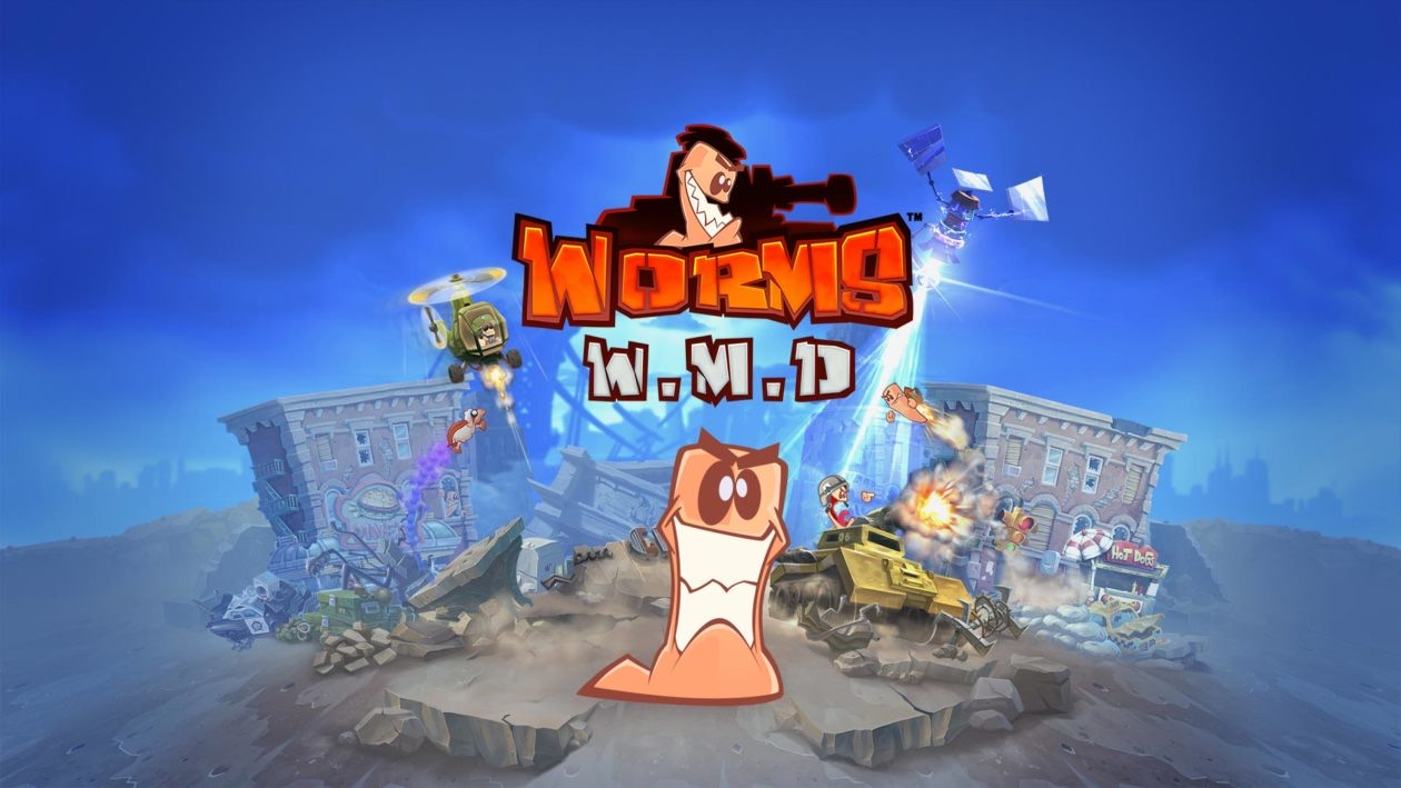 Worms WMD – A Quick Review