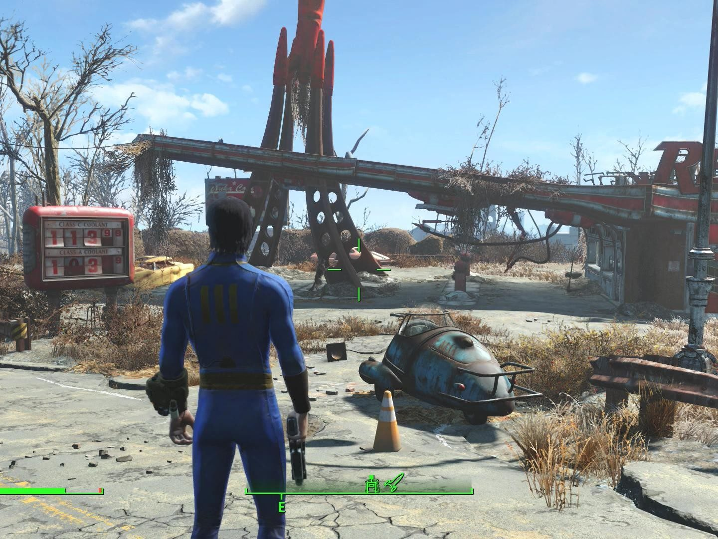 Fallout 4: A Full Review