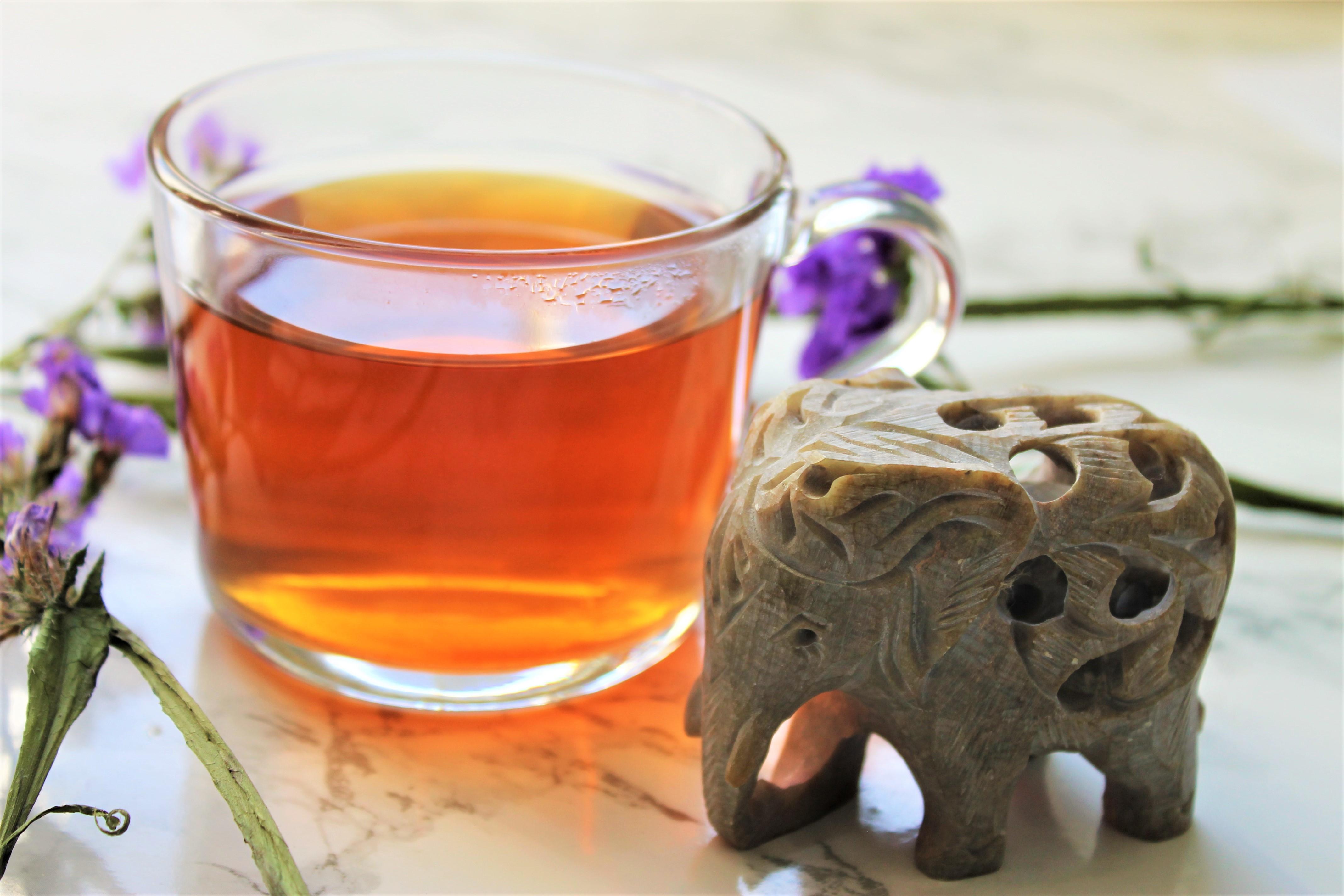 teakruthi spiced chai