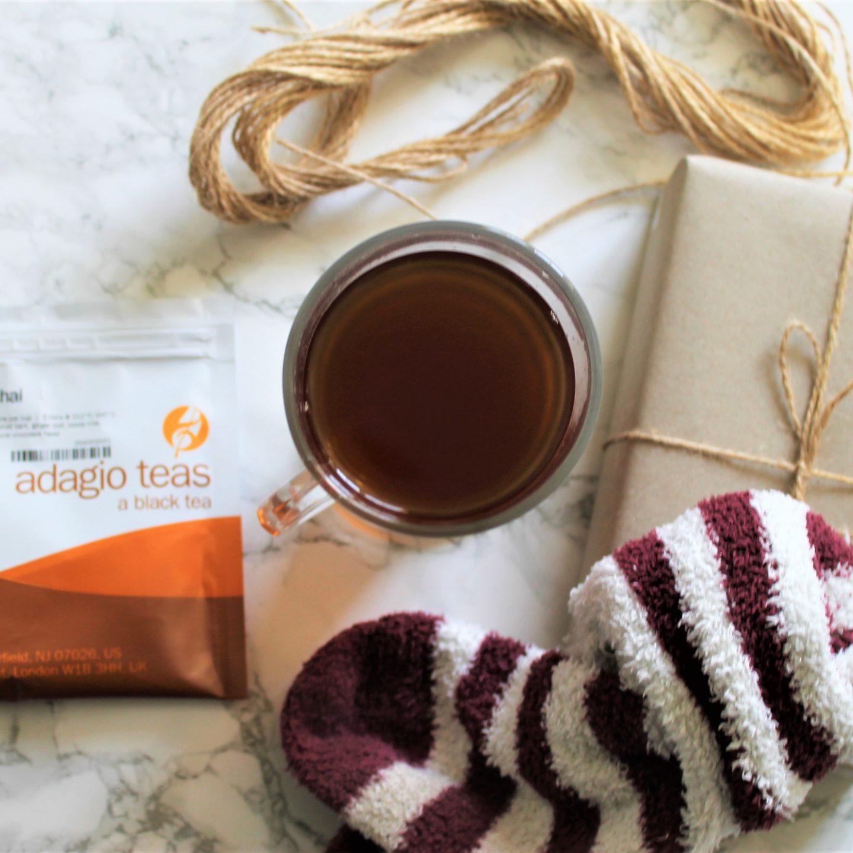 Adagio Chocolate Chai Tea Review