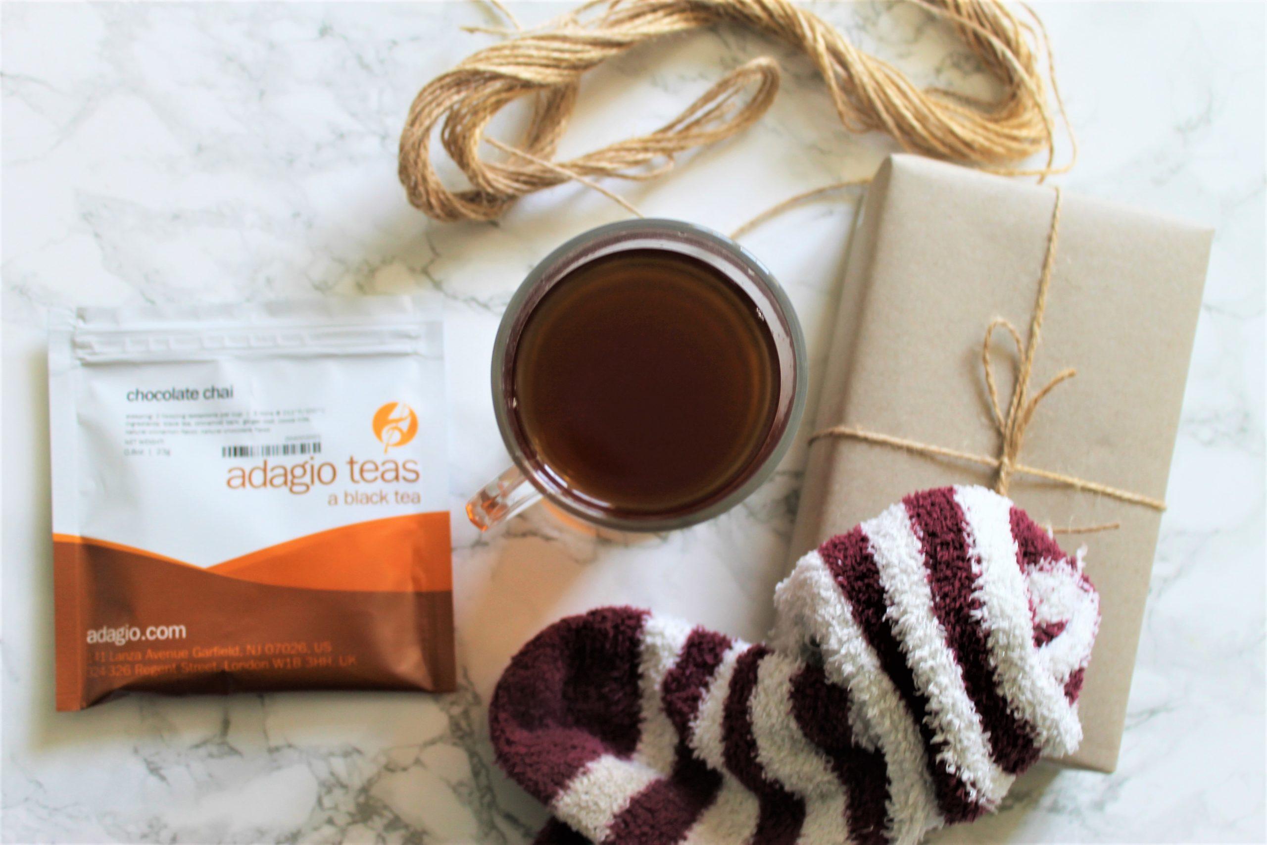 adagio chocolate chai