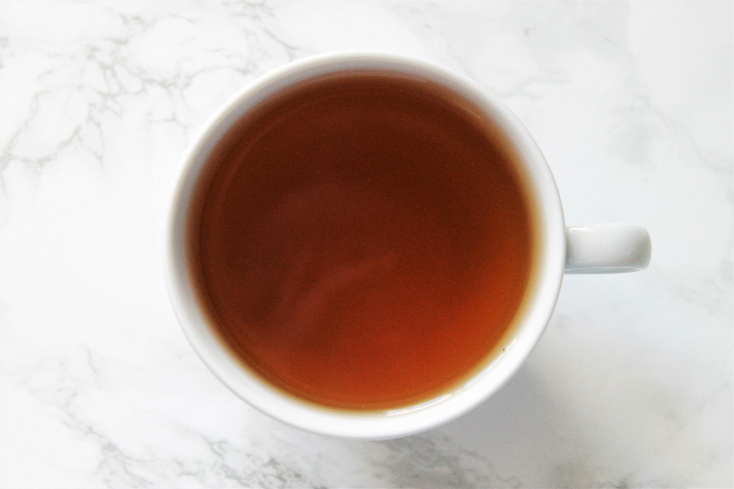 ceylon vanilla earl grey black tea