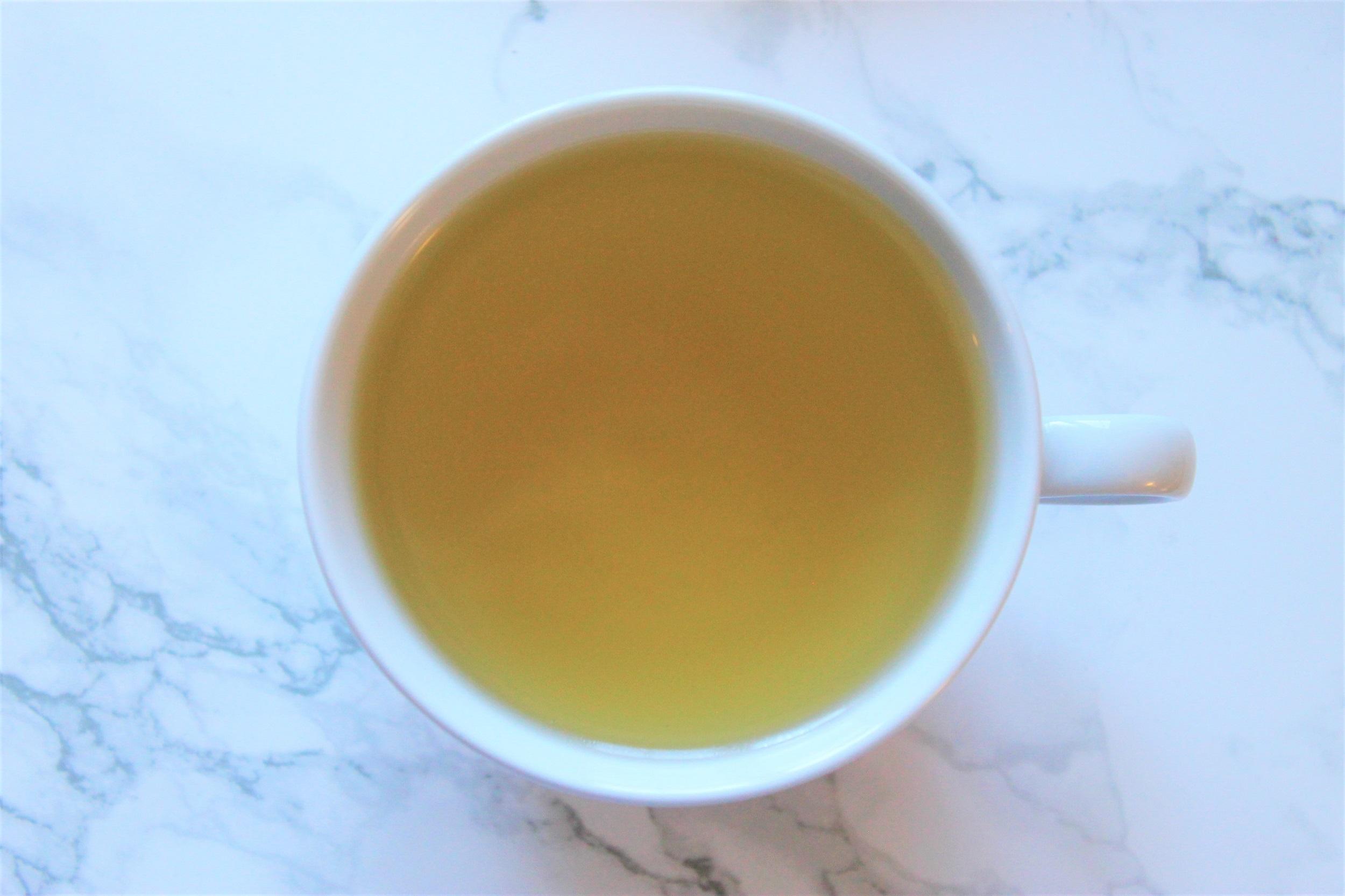 spiced white tea uk