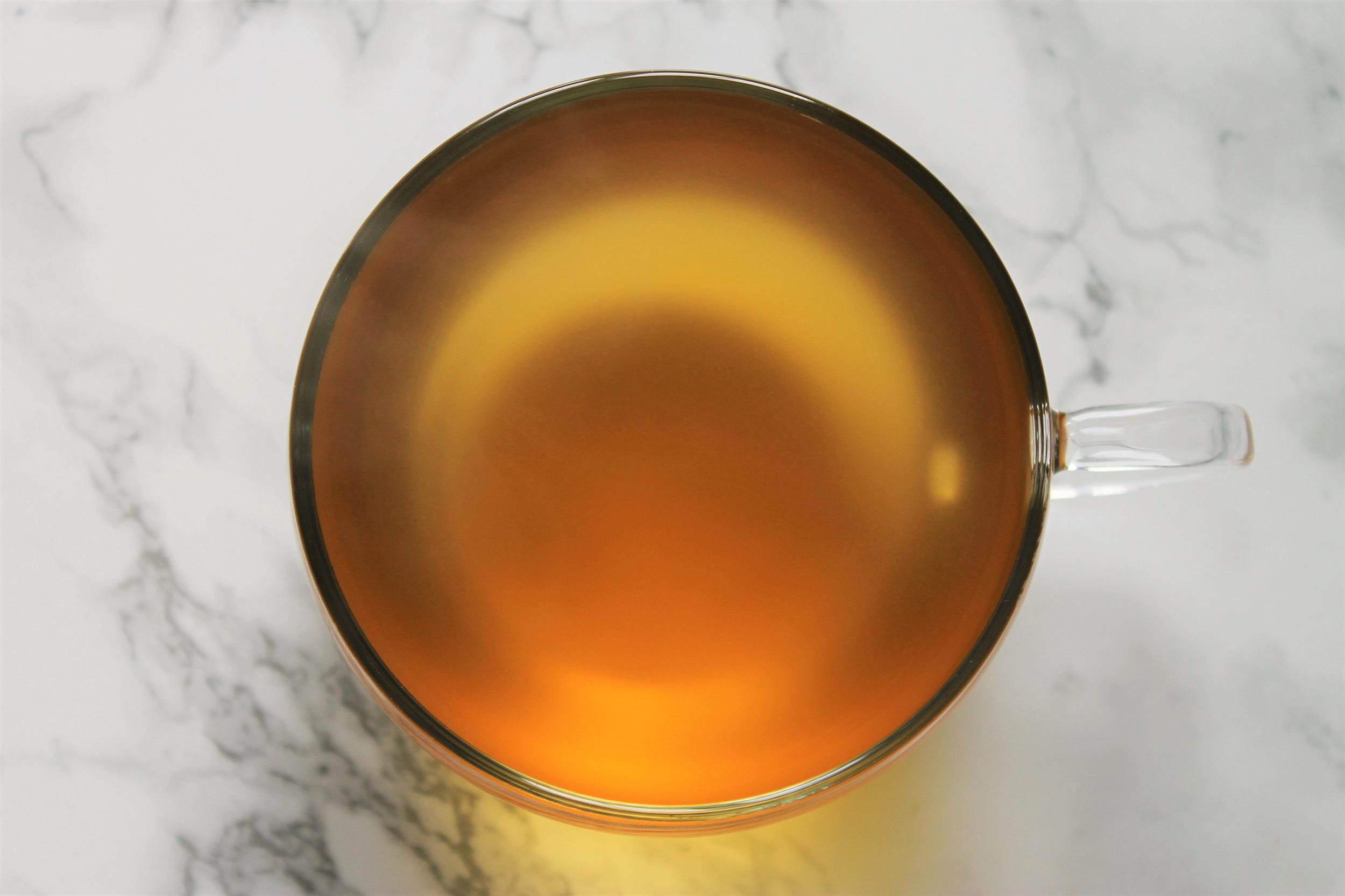 turmeric latte tea