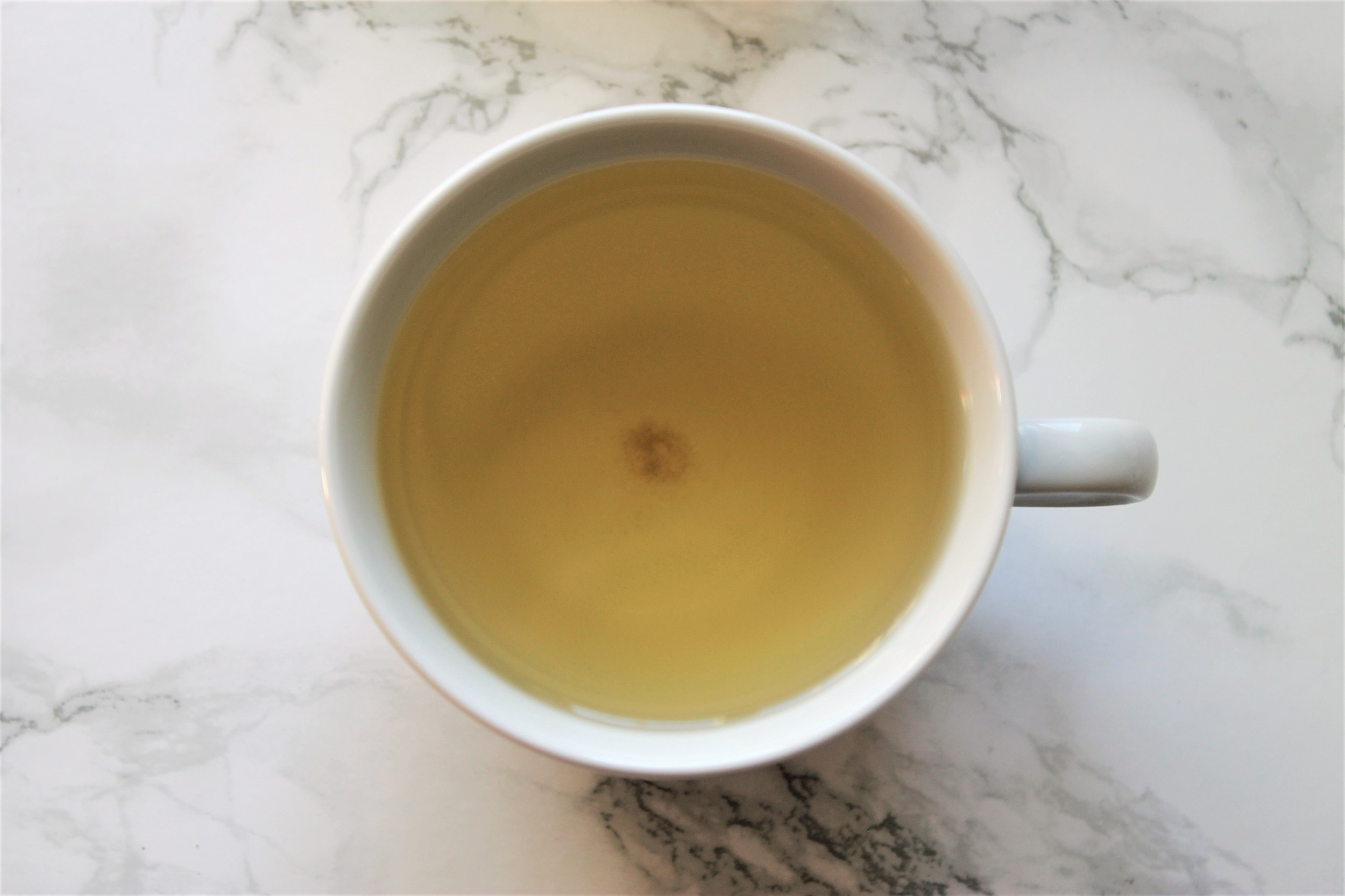 white wine tea