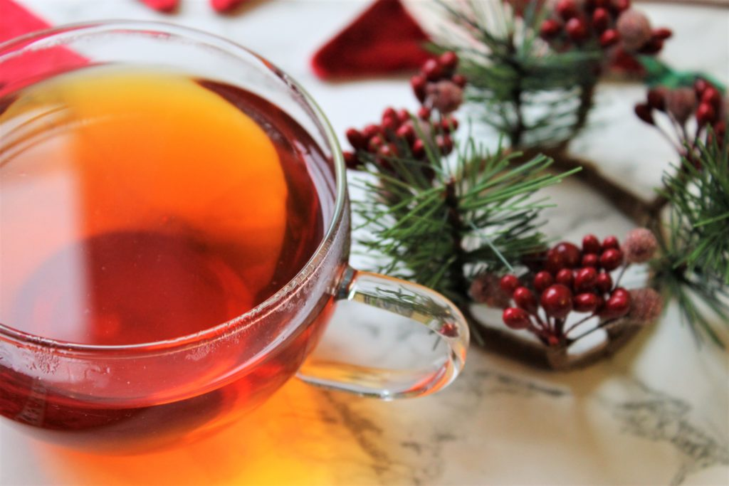 adagio christmas teas limited edition