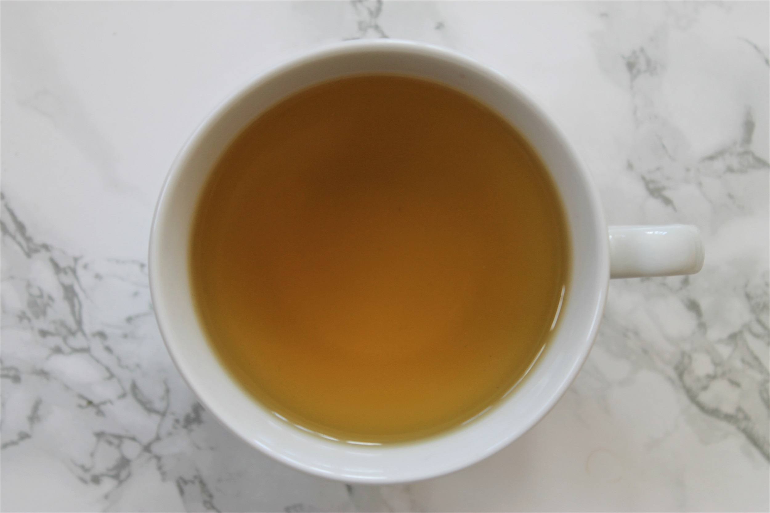 bion lemon verbena tisane