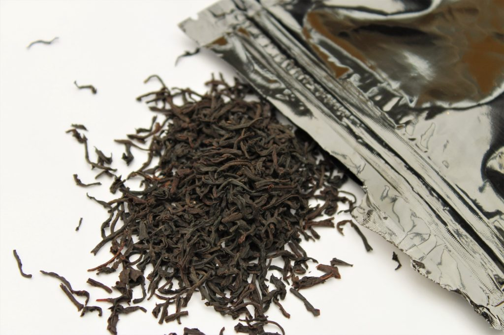 ceylon dimbula black tea