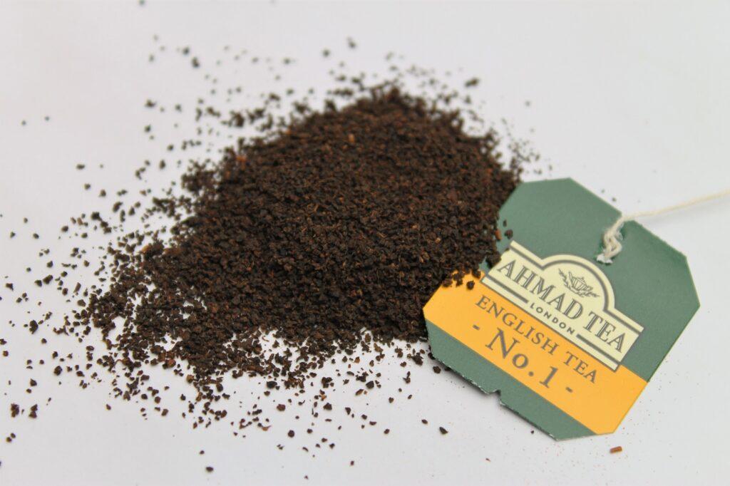 ahmad tea london black tea