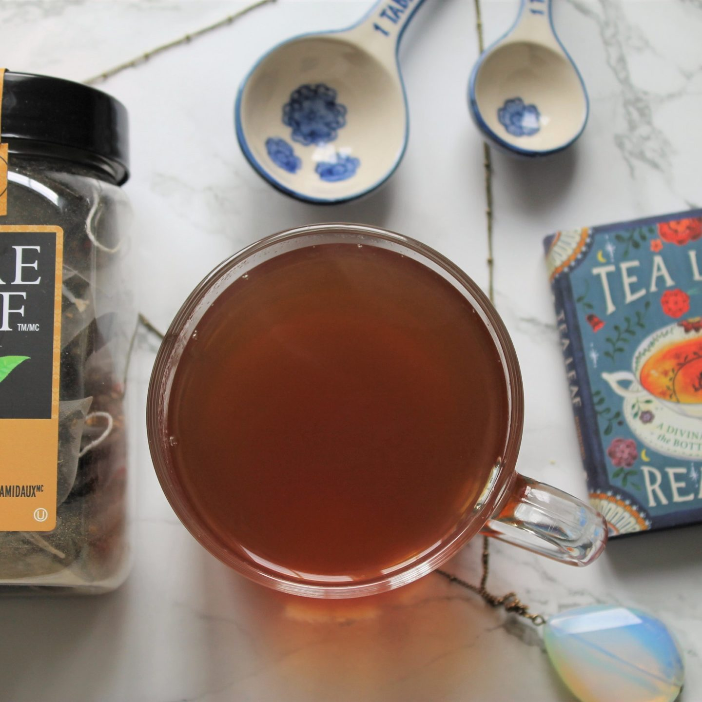 Pure Leaf Chai Tea Review