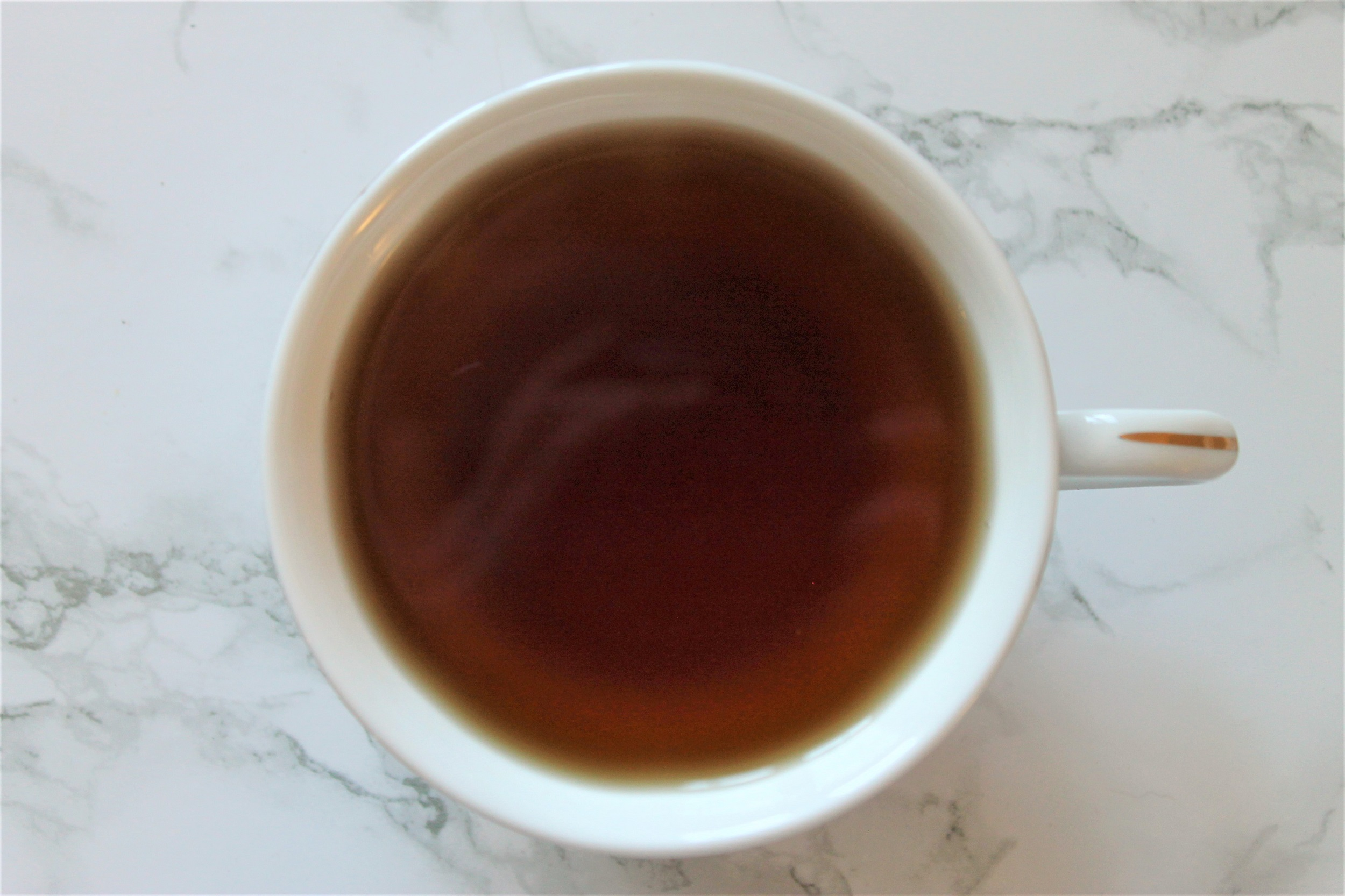 boh malaysian black tea cup