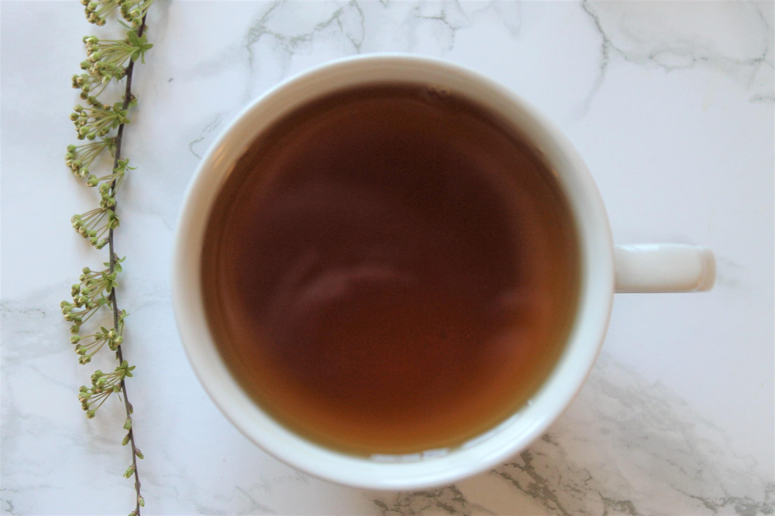 earl grey kusmi tea