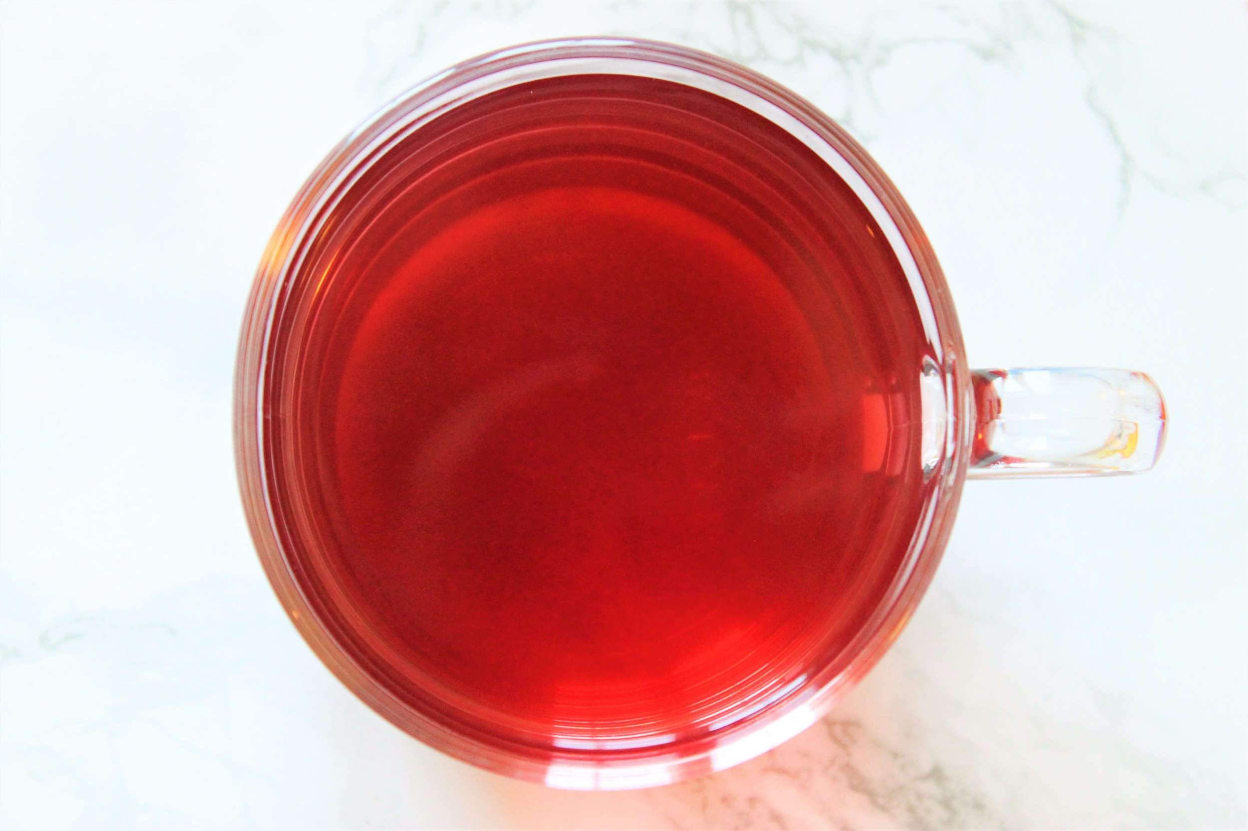 twinings red tea cup