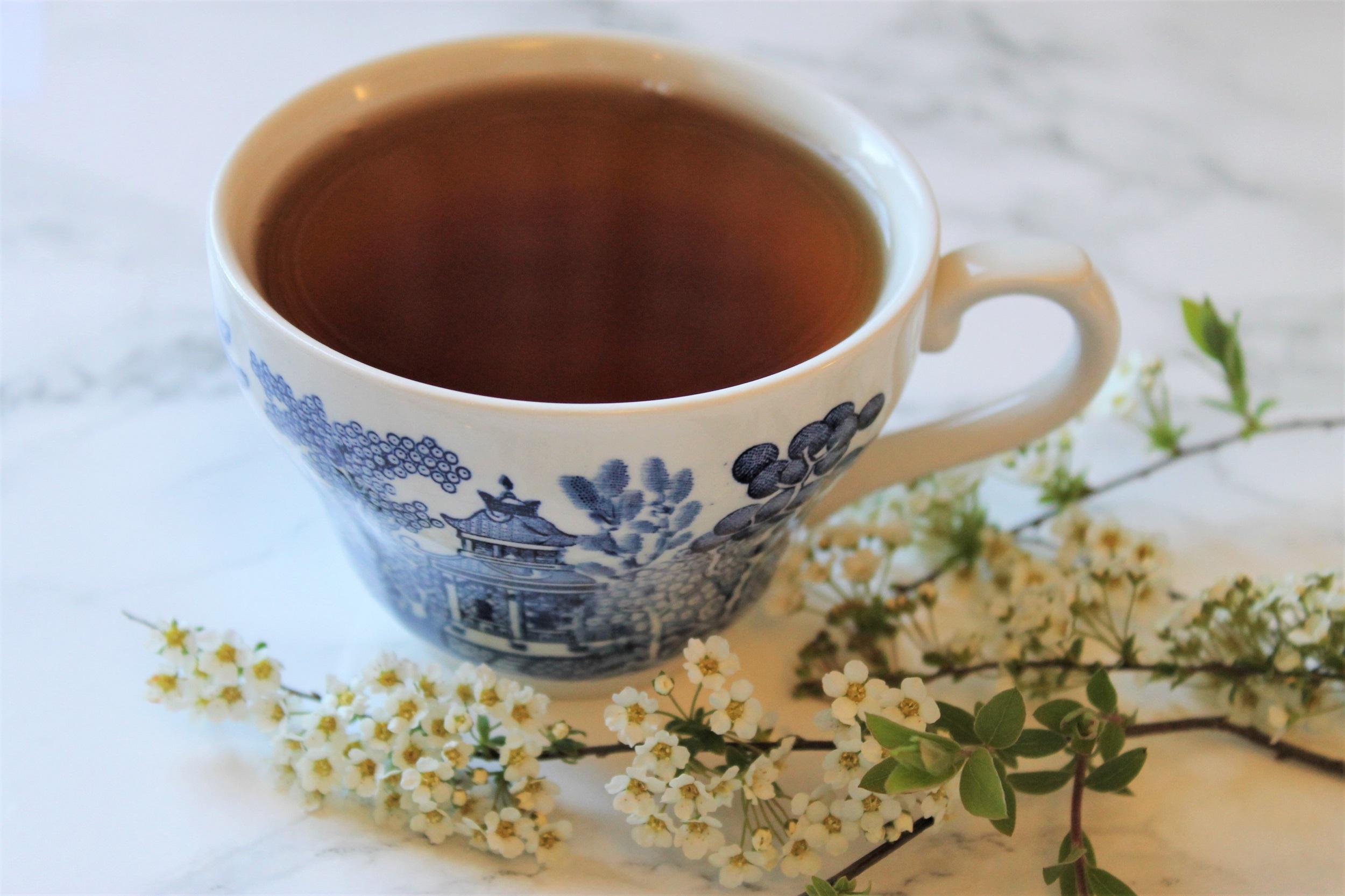 anastasia loose leaf tea