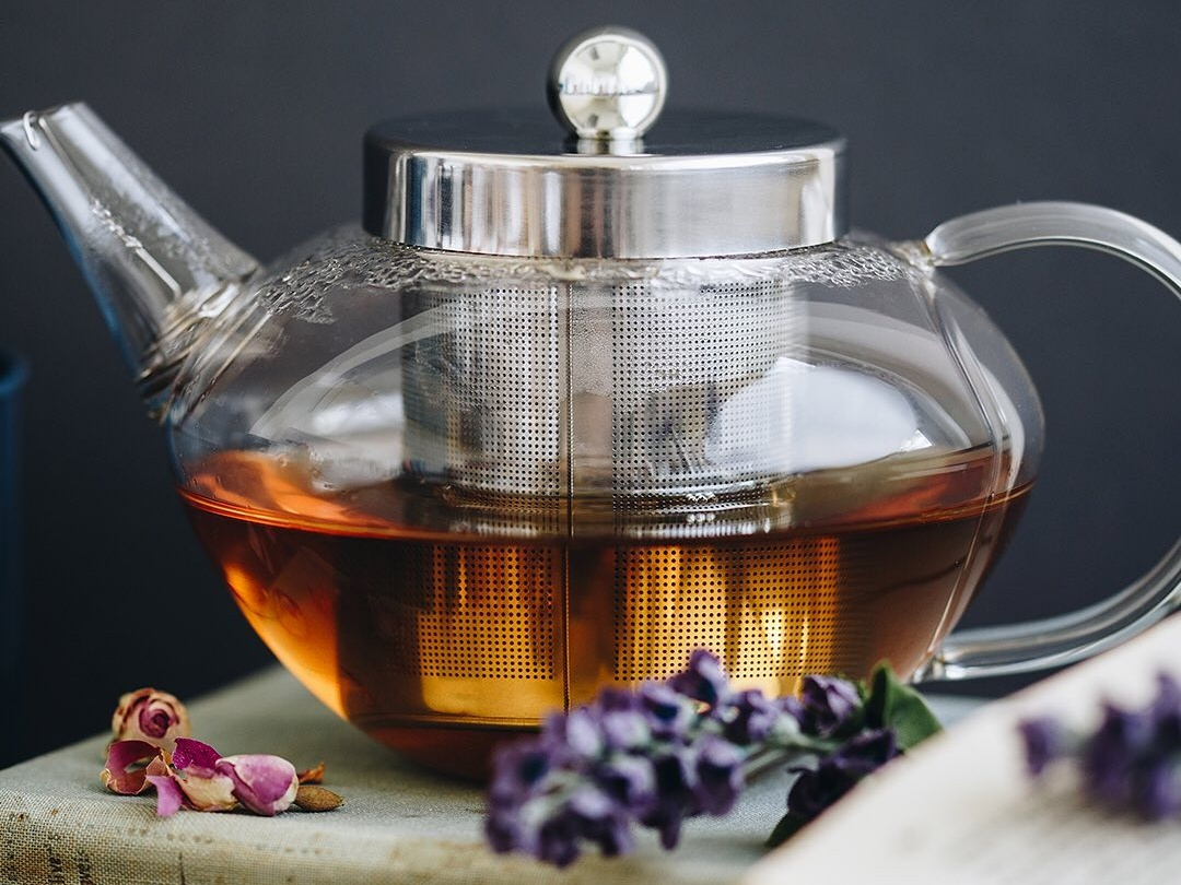 whittard peppermint tea