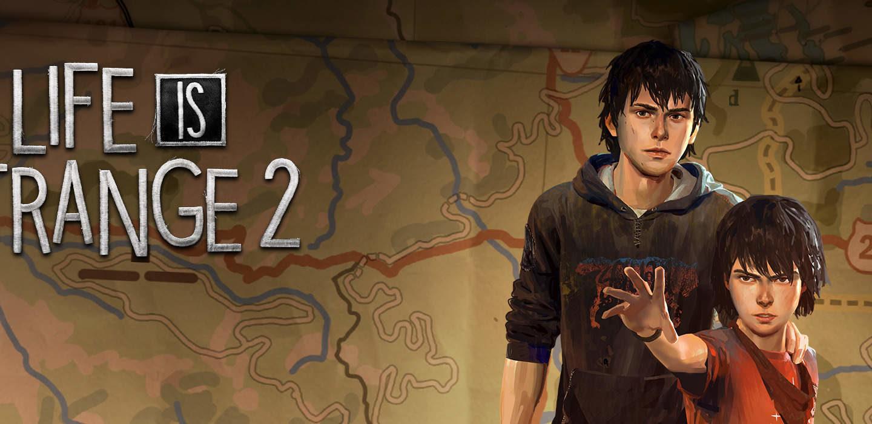 Life is Strange Two – Full Review