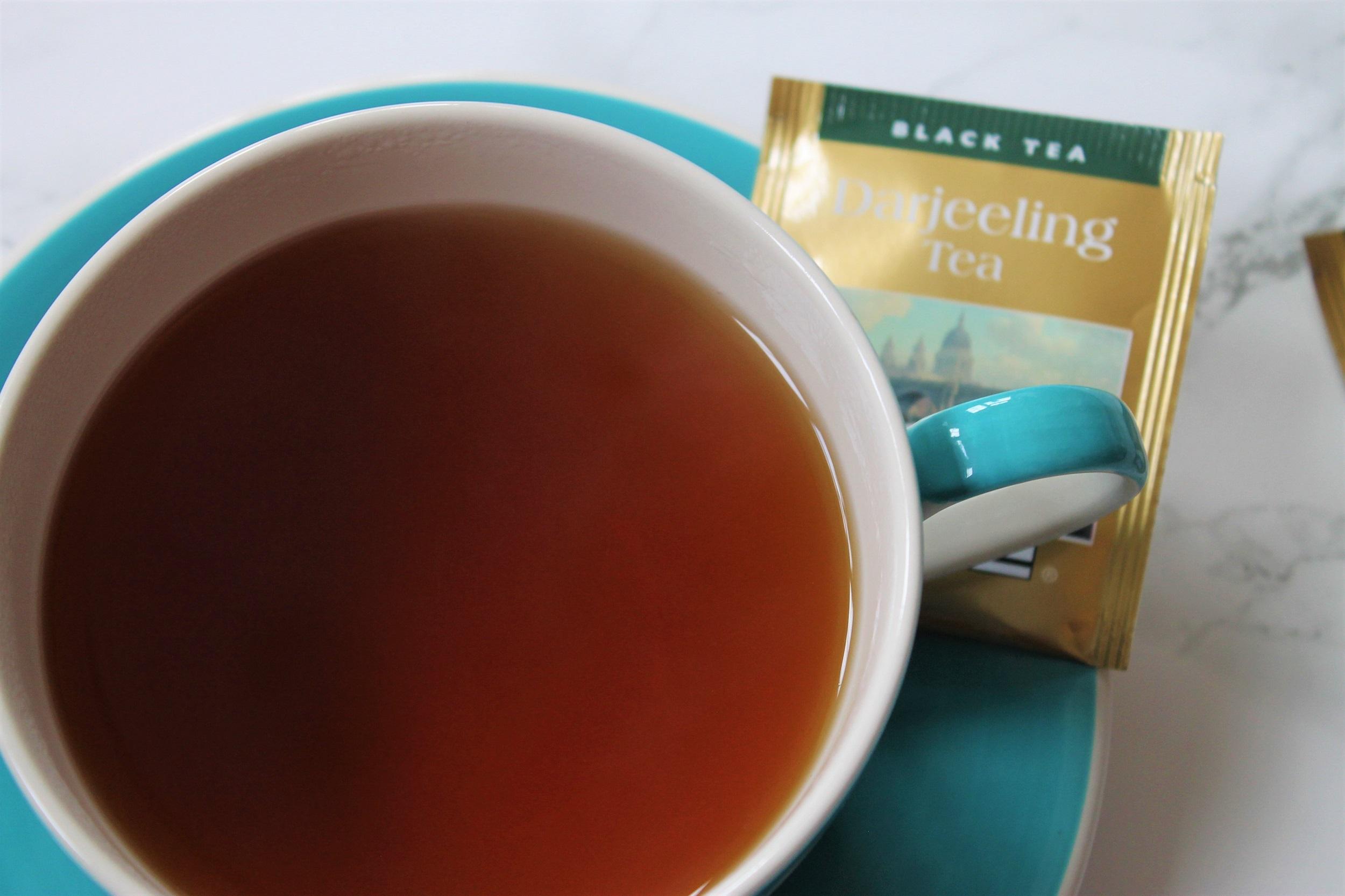 ahmad tea london darjeeling