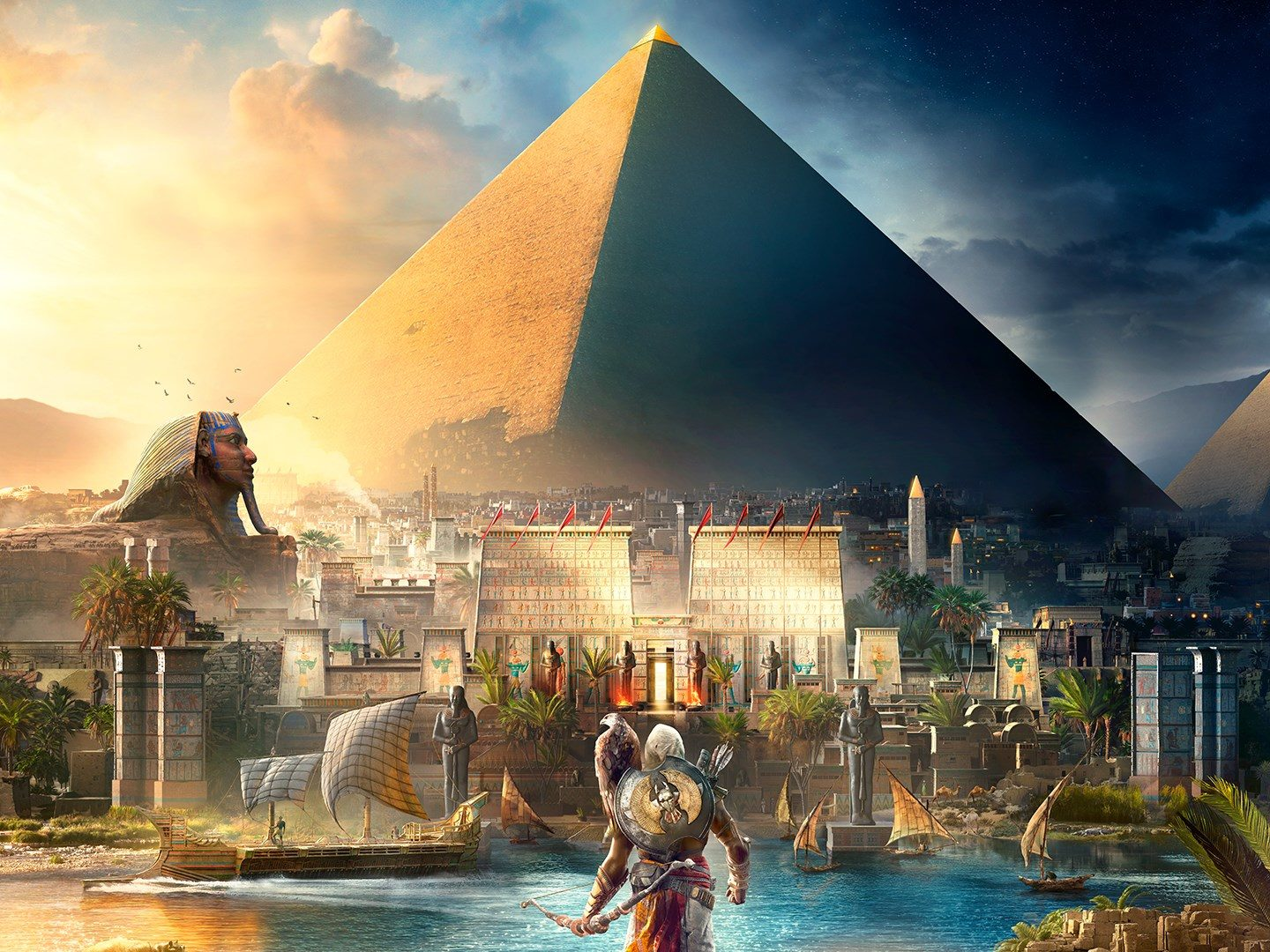 Assassin's Creed Origins: Full Review