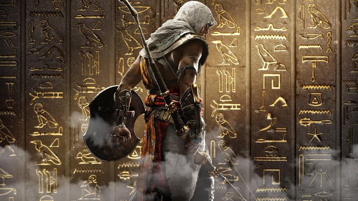 assassins creed origins ancient egypt