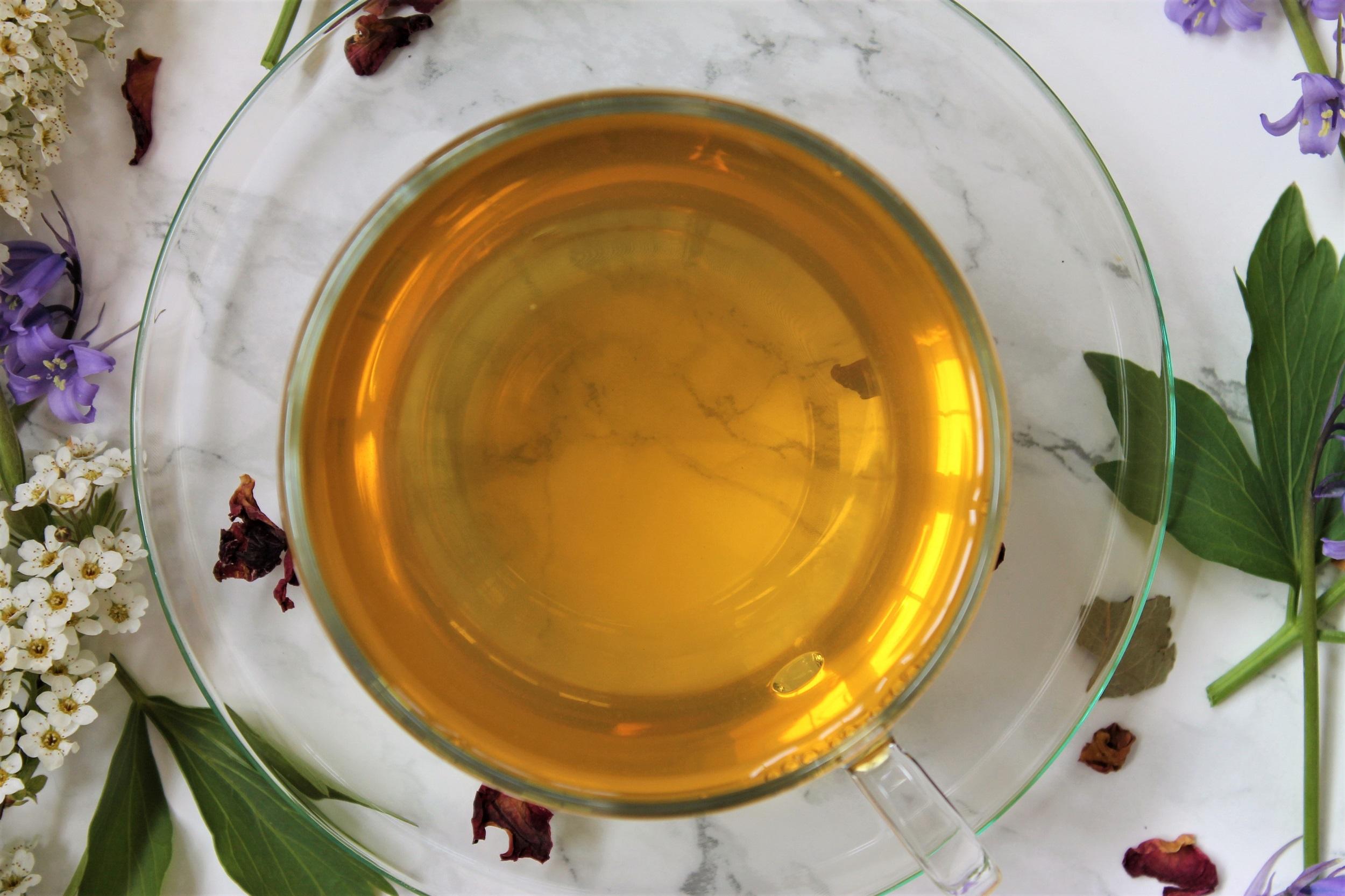 bion spring tea